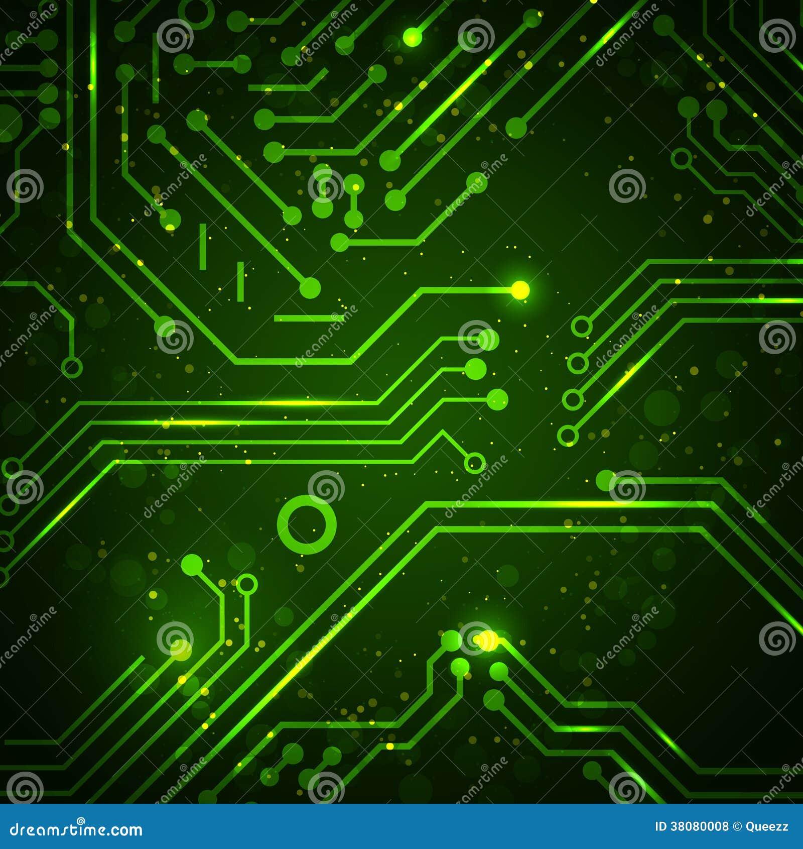 Wallpaper Circuito Eletronico: Las Mejores Acciones