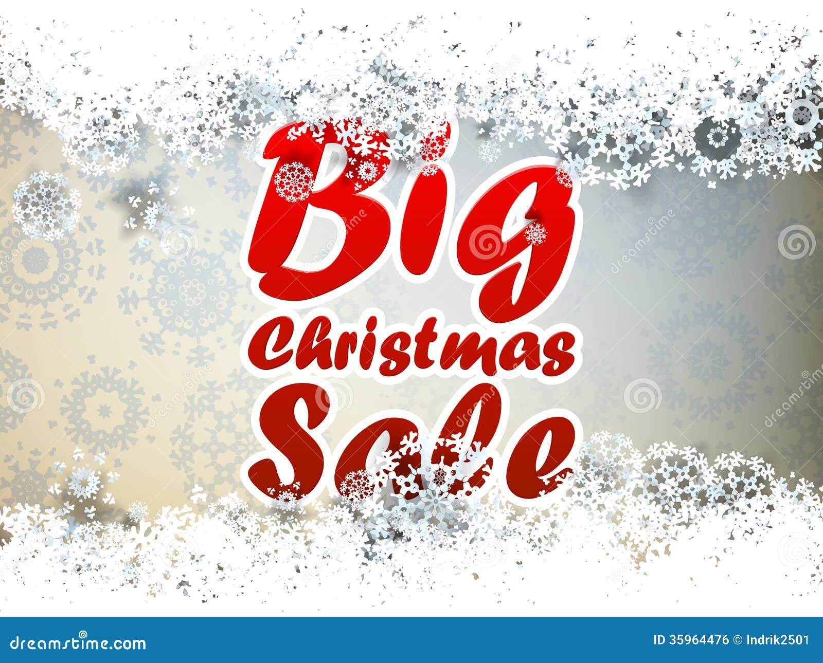 Fondo de la venta de la Navidad. + EPS10