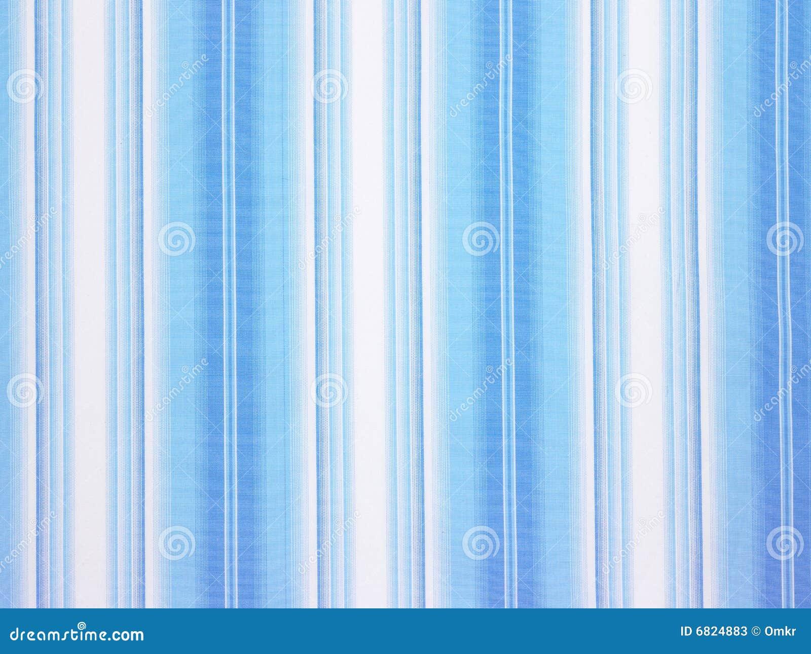 Fondo de las rayas azules fotos de archivo imagen 6824883 - Papel de pared de rayas ...
