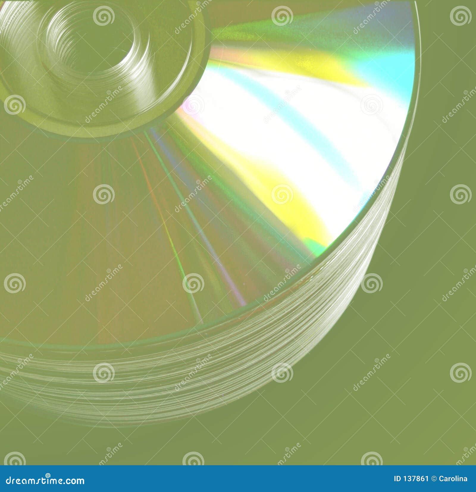 Fondo de los discos