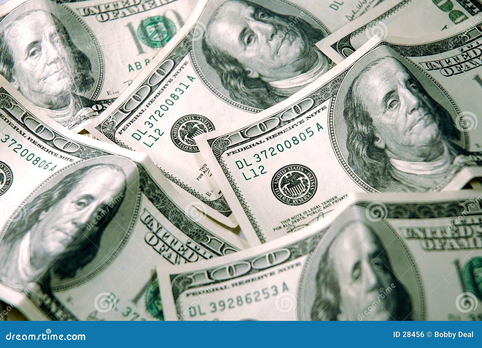 Download Fondo De Los E.E.U.U. Currancy Foto de archivo - Imagen de dólares, dólar: 28456