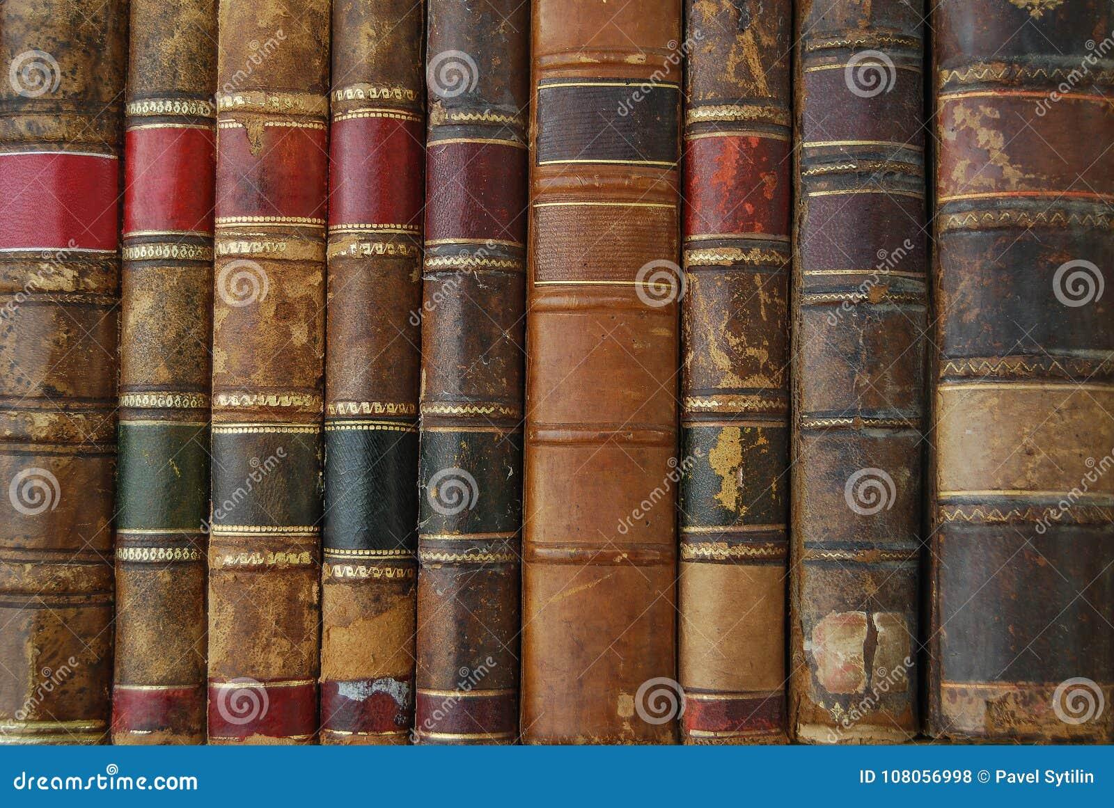 Fondo de los libros viejos