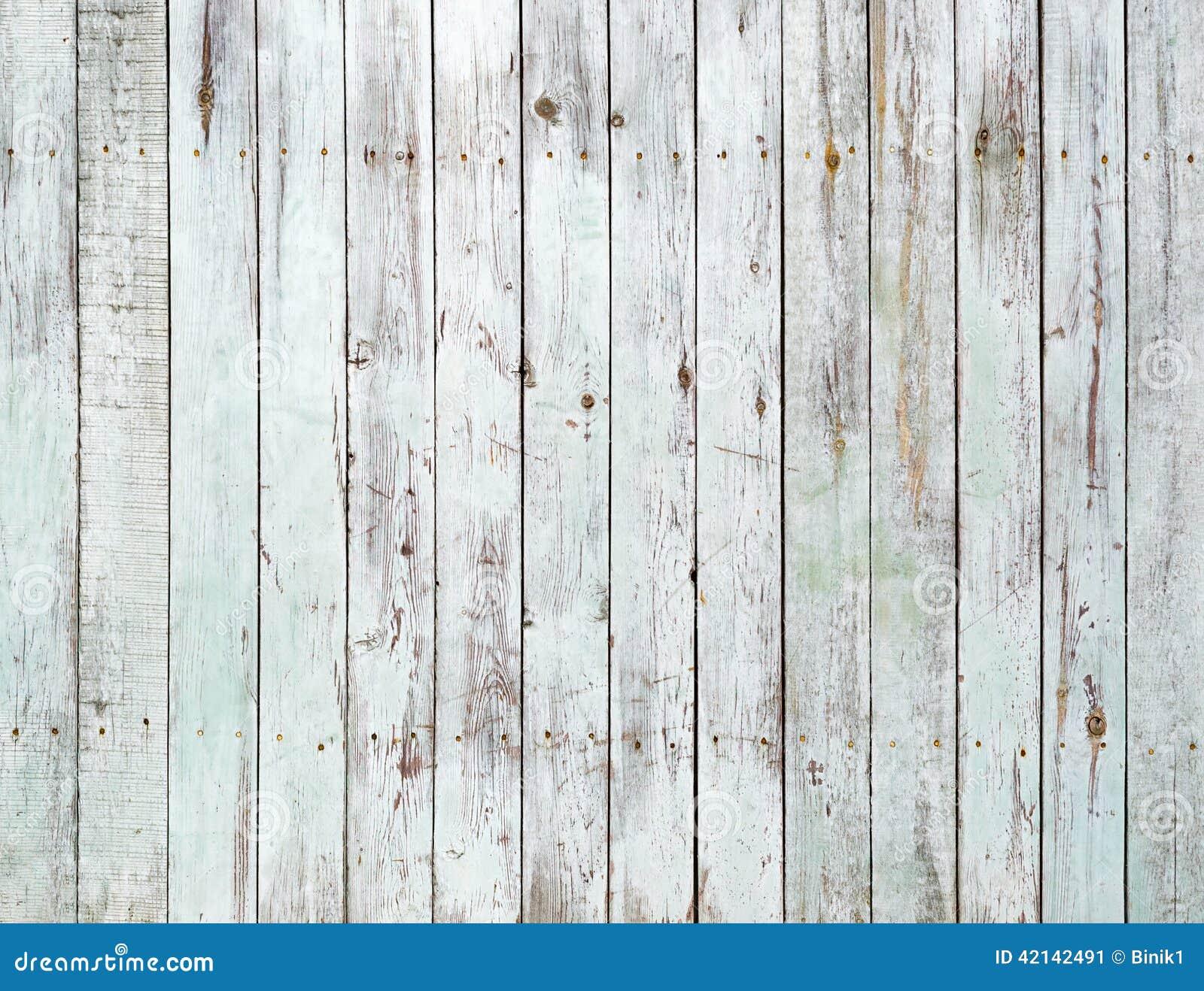Fondo de madera blanco de la pared del vintage imagen de - Pared de madera ...