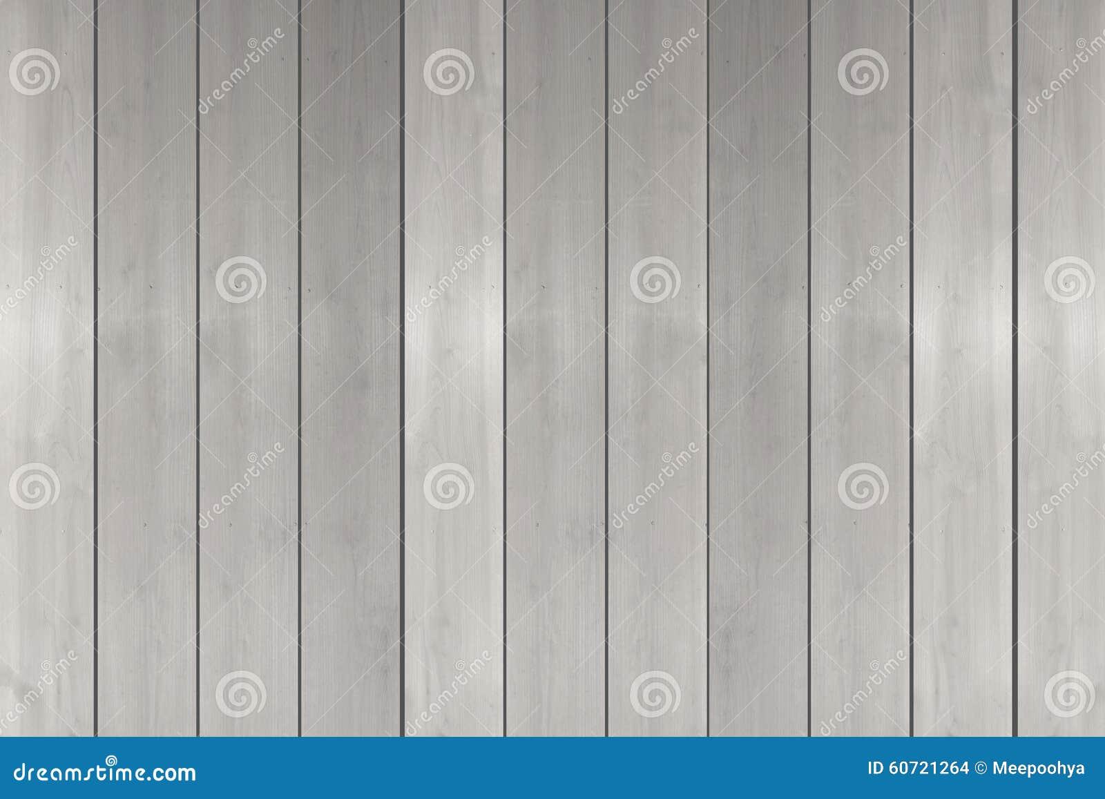 fondo de madera blanco de la textura paredes del interior