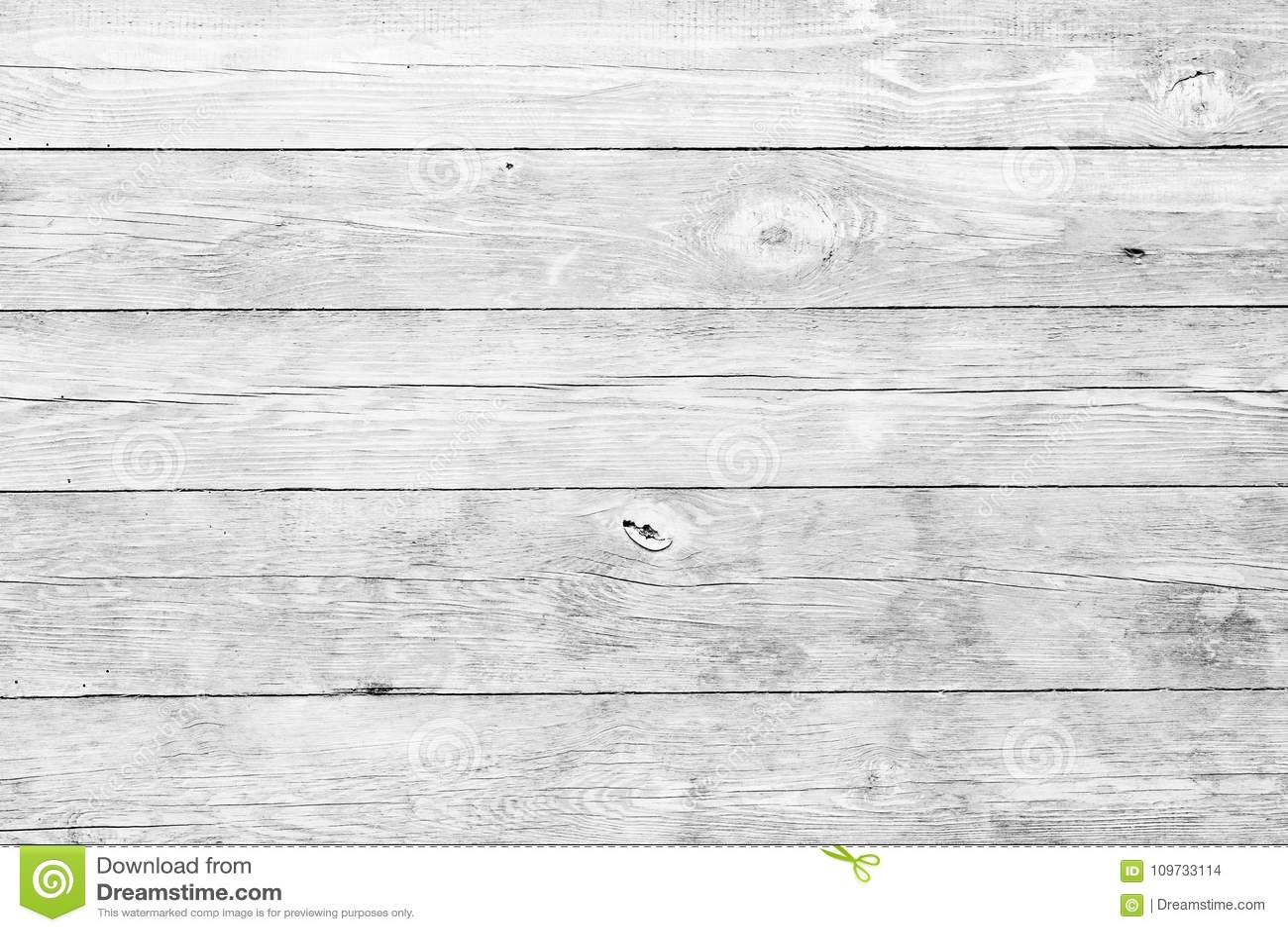 Fondo de madera blanco de los tablones
