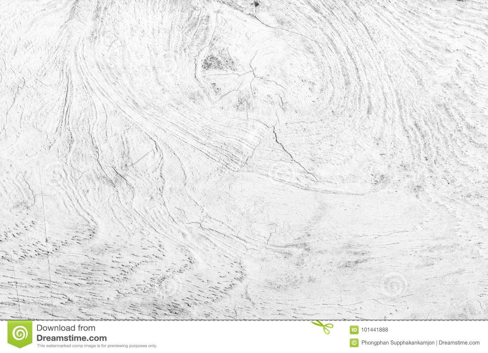Fondo de madera blanco superficial rústico abstracto de la textura de la tabla clo