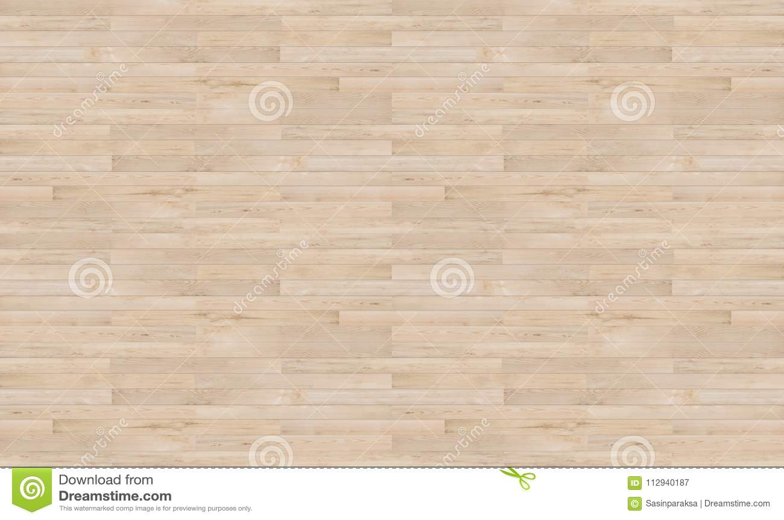 Fondo de madera de la textura, piso inconsútil de madera de roble