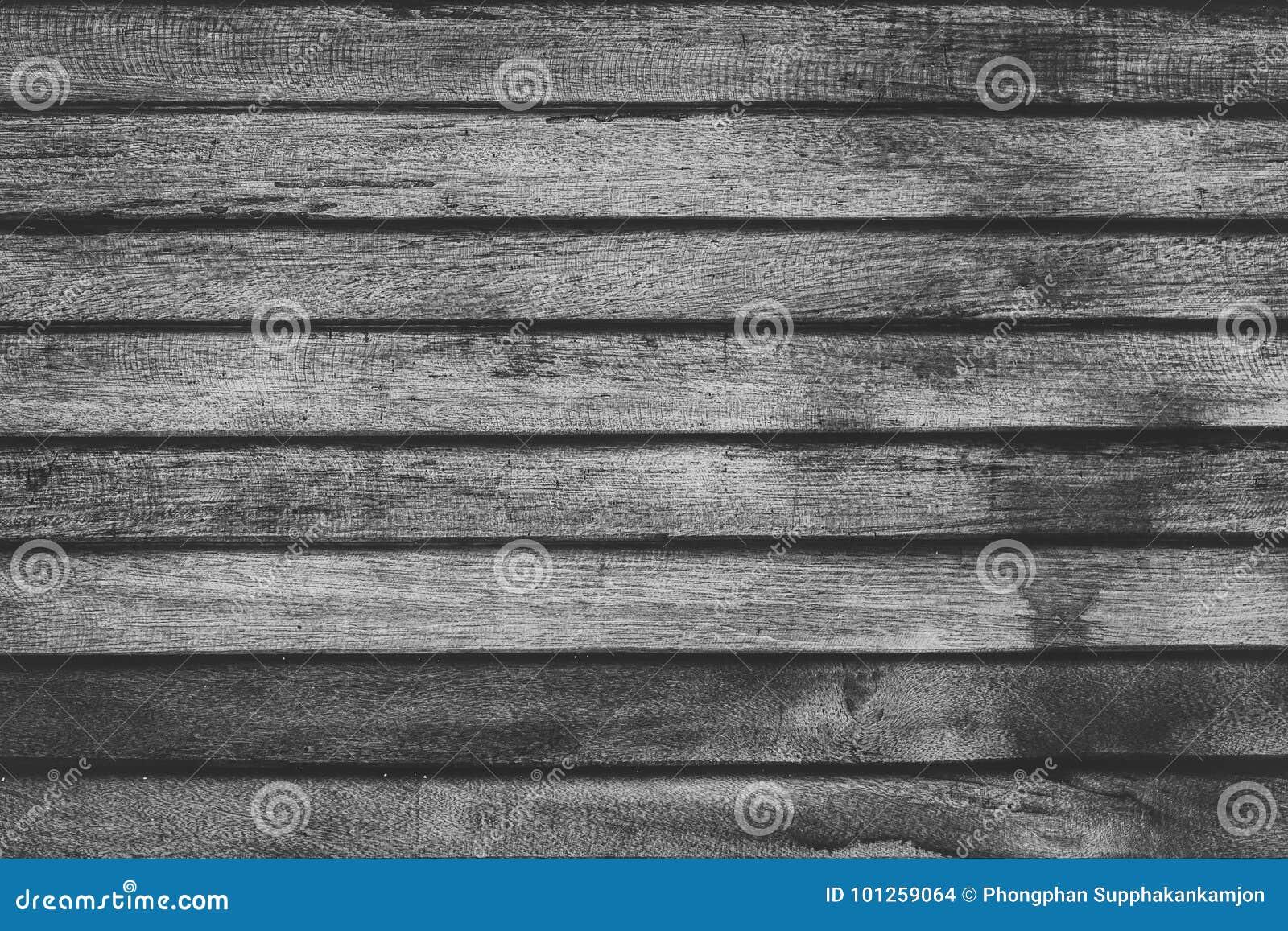 Fondo de madera oscuro superficial rústico abstracto de la textura de la tabla clos
