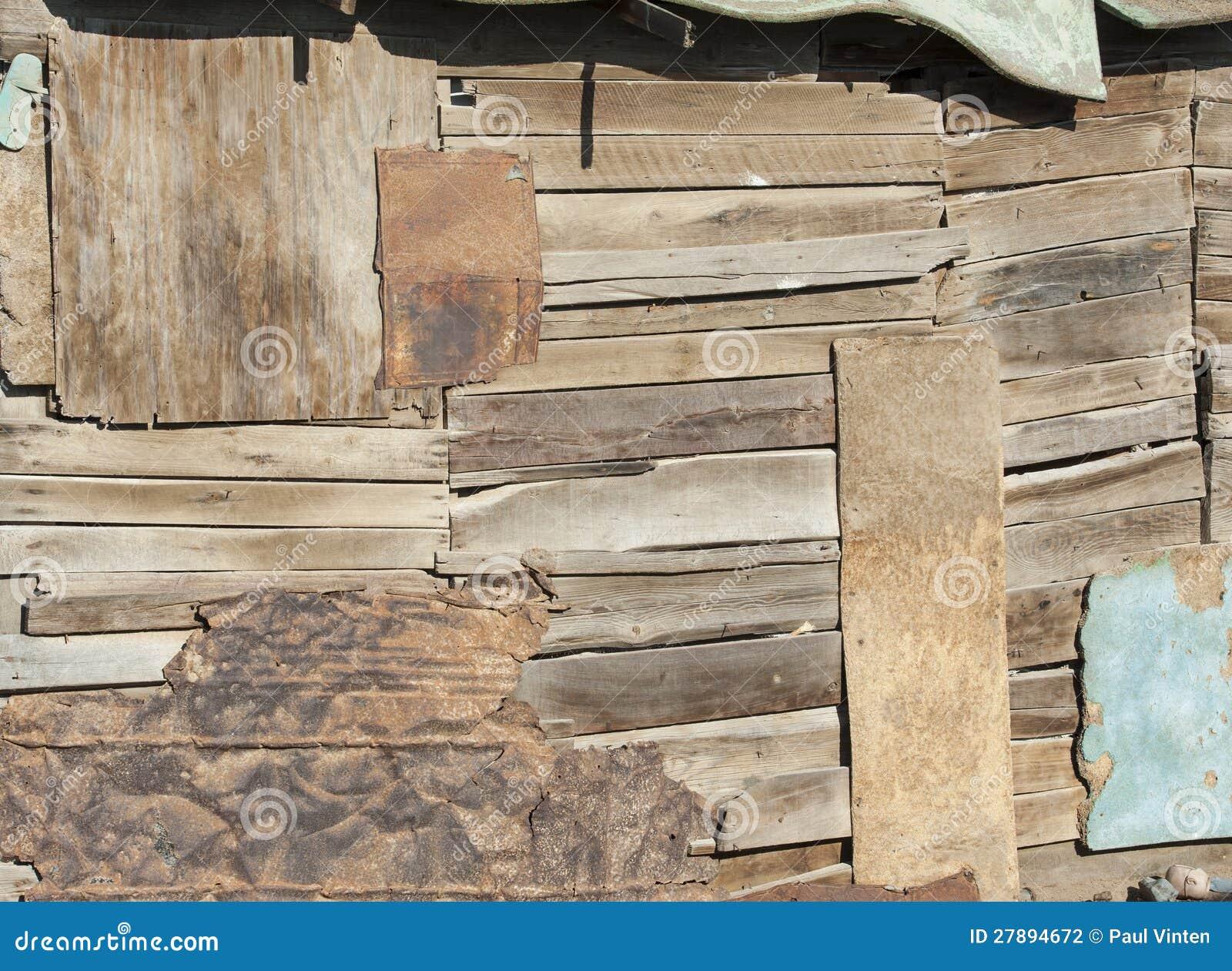 Fondo de madera r stico de la pared fotograf a de archivo - Paredes de madera ...
