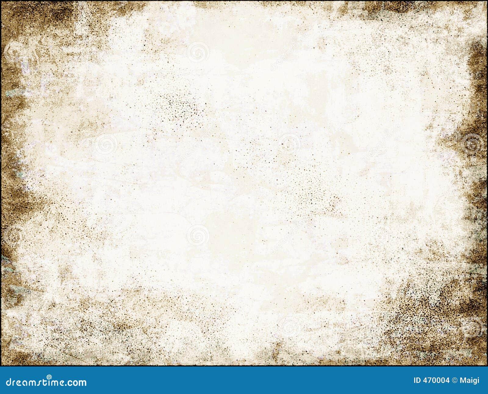 Fondo de papel antiguo stock de ilustraci n imagen de - Papel pared antiguo ...