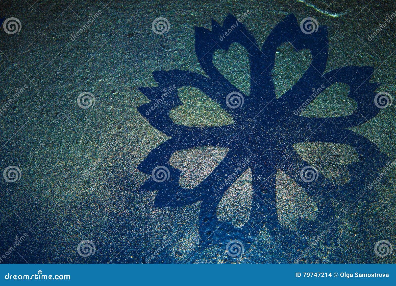 Fondo de plata de madera con azul y púrpura Año Nuevo, la Navidad, fondo, textura