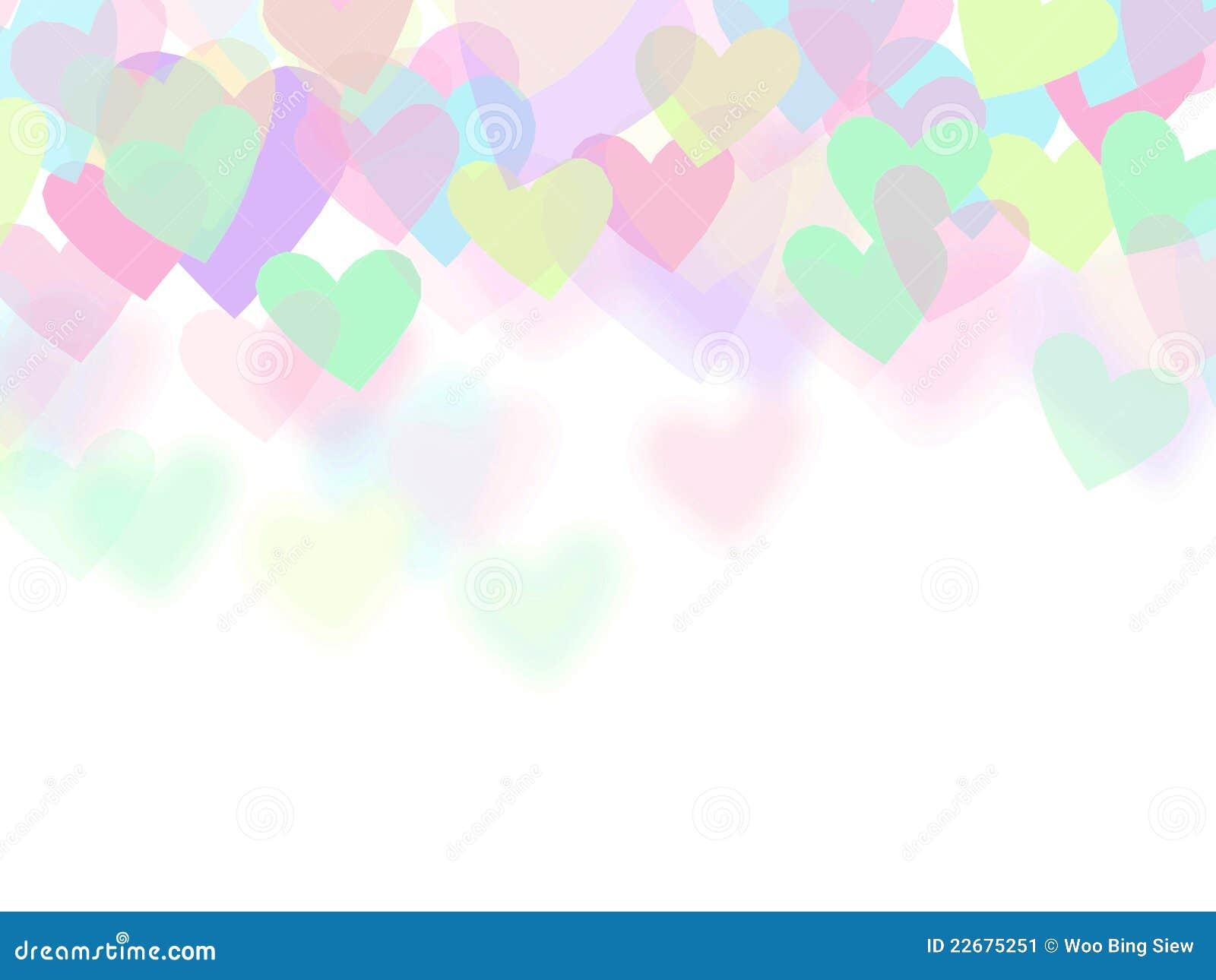 Fondo del amor
