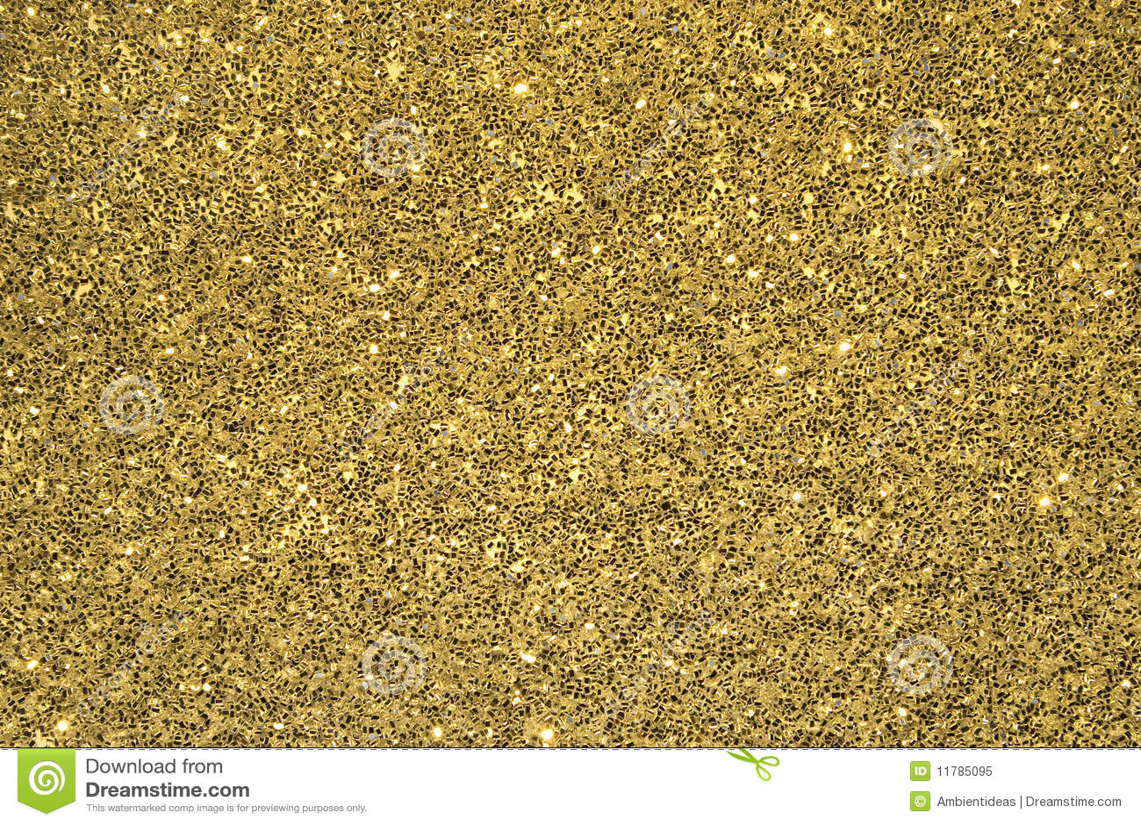 Fondo del brillo del oro