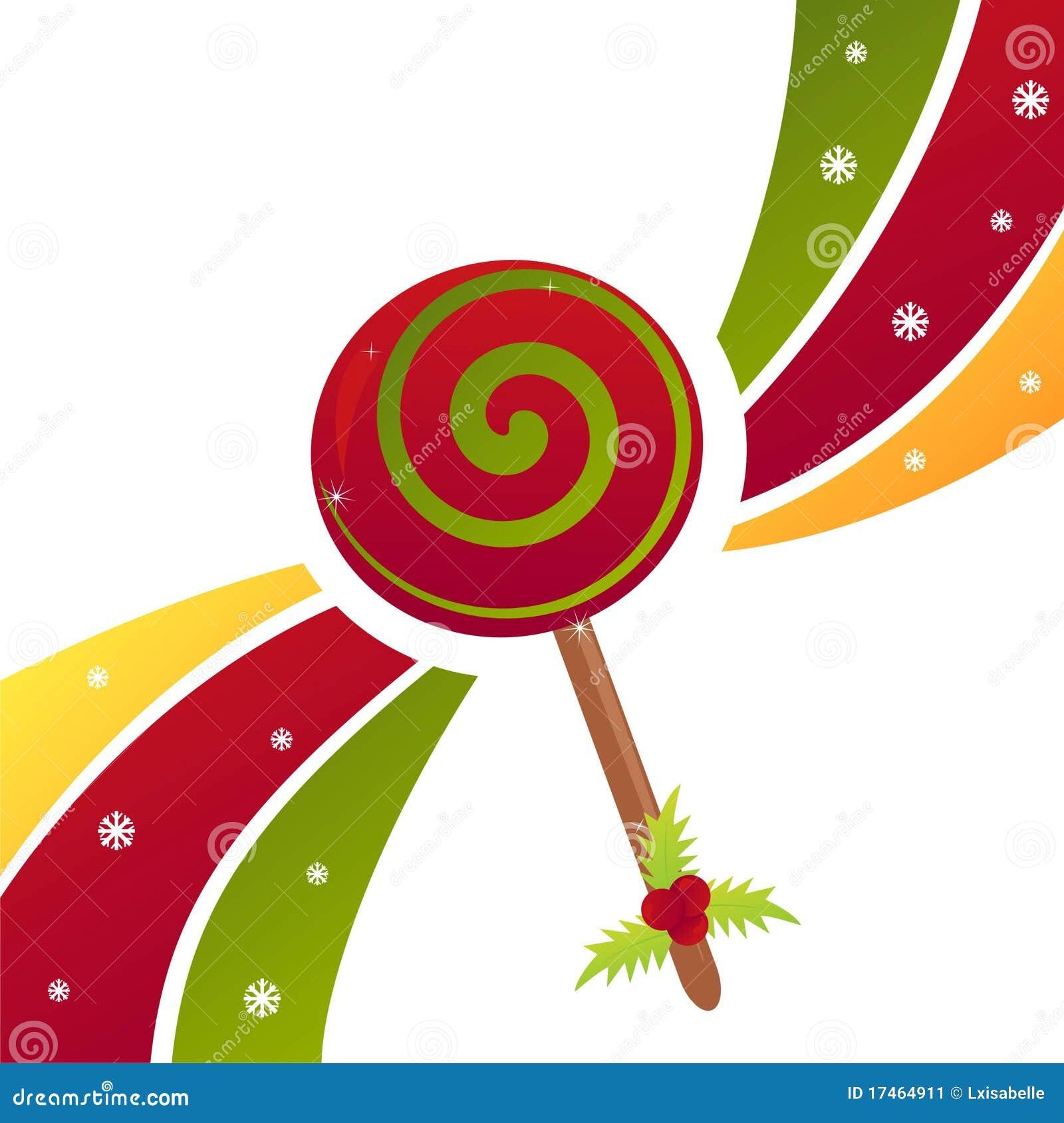 Fondo del caramelo de la navidad imagen de archivo - Caramelos de navidad ...