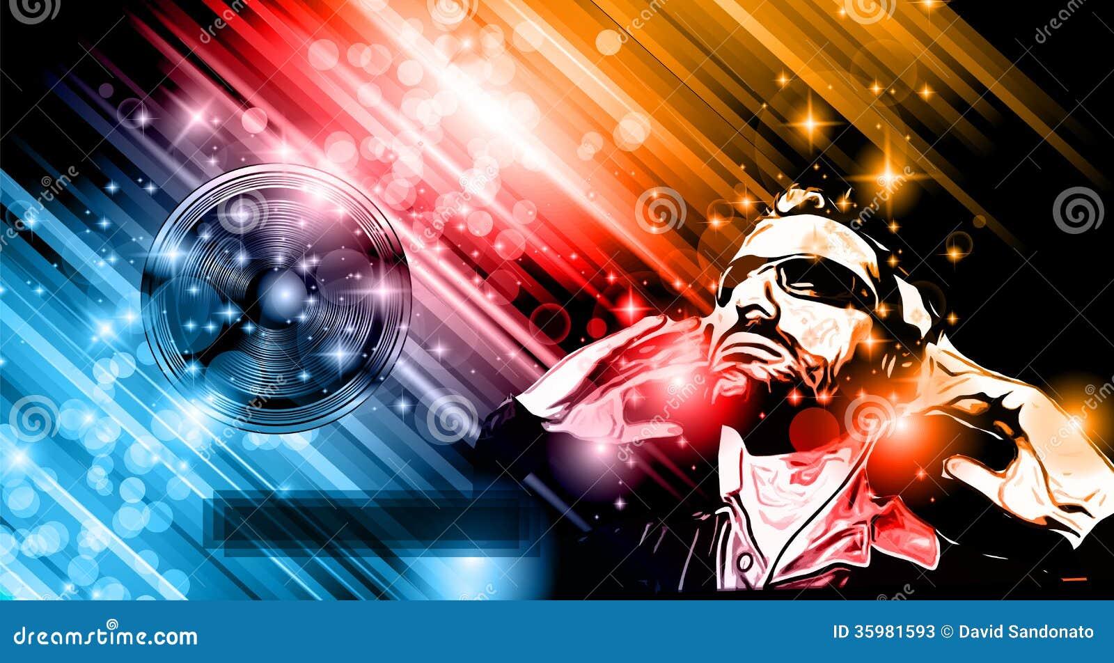 DJ Battle - La Musica