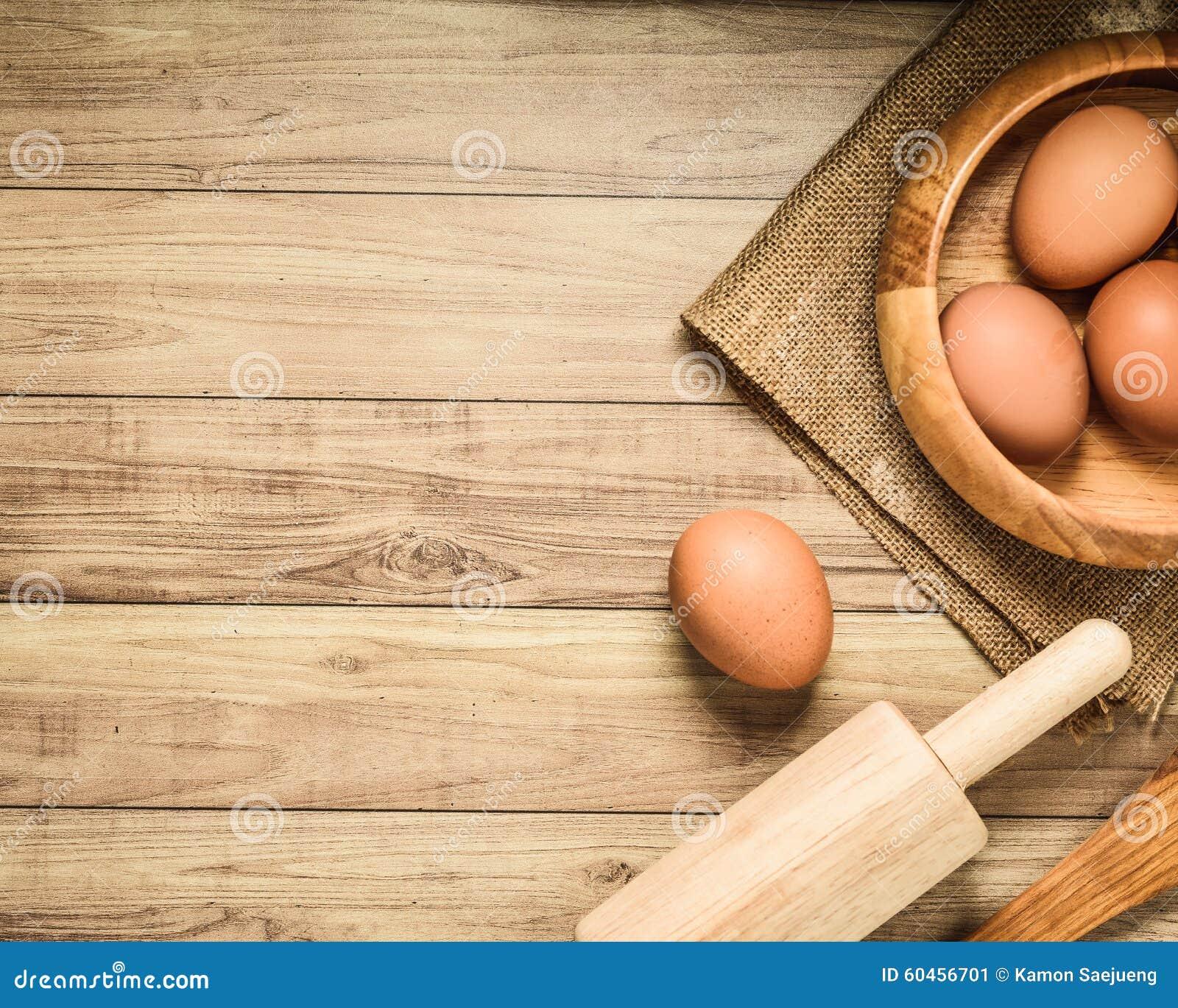 Fondo del concepto de la hornada utensilios de la cocina e for Utensilios de cocina fondo