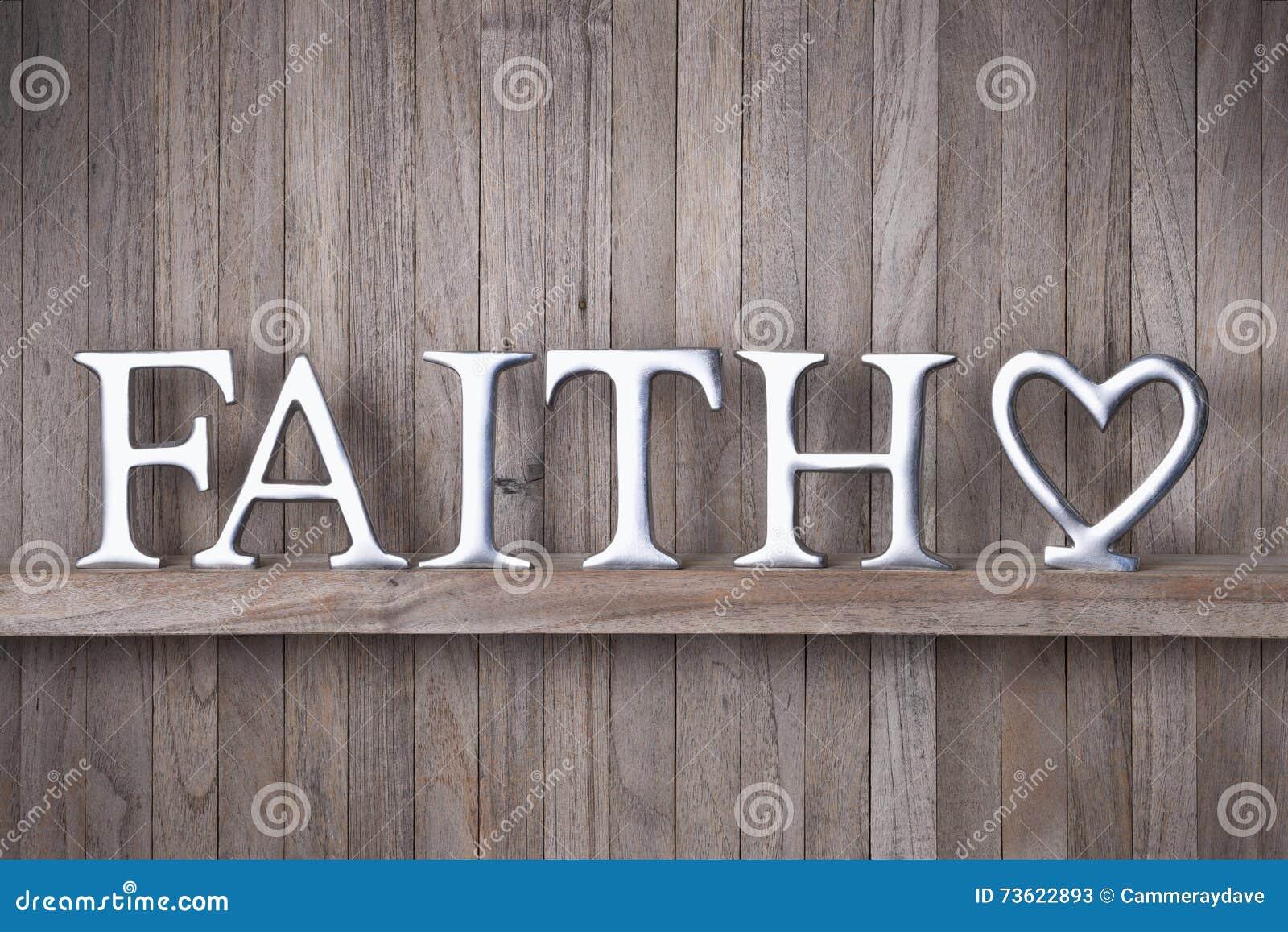 Fondo del cristianismo del amor de la fe