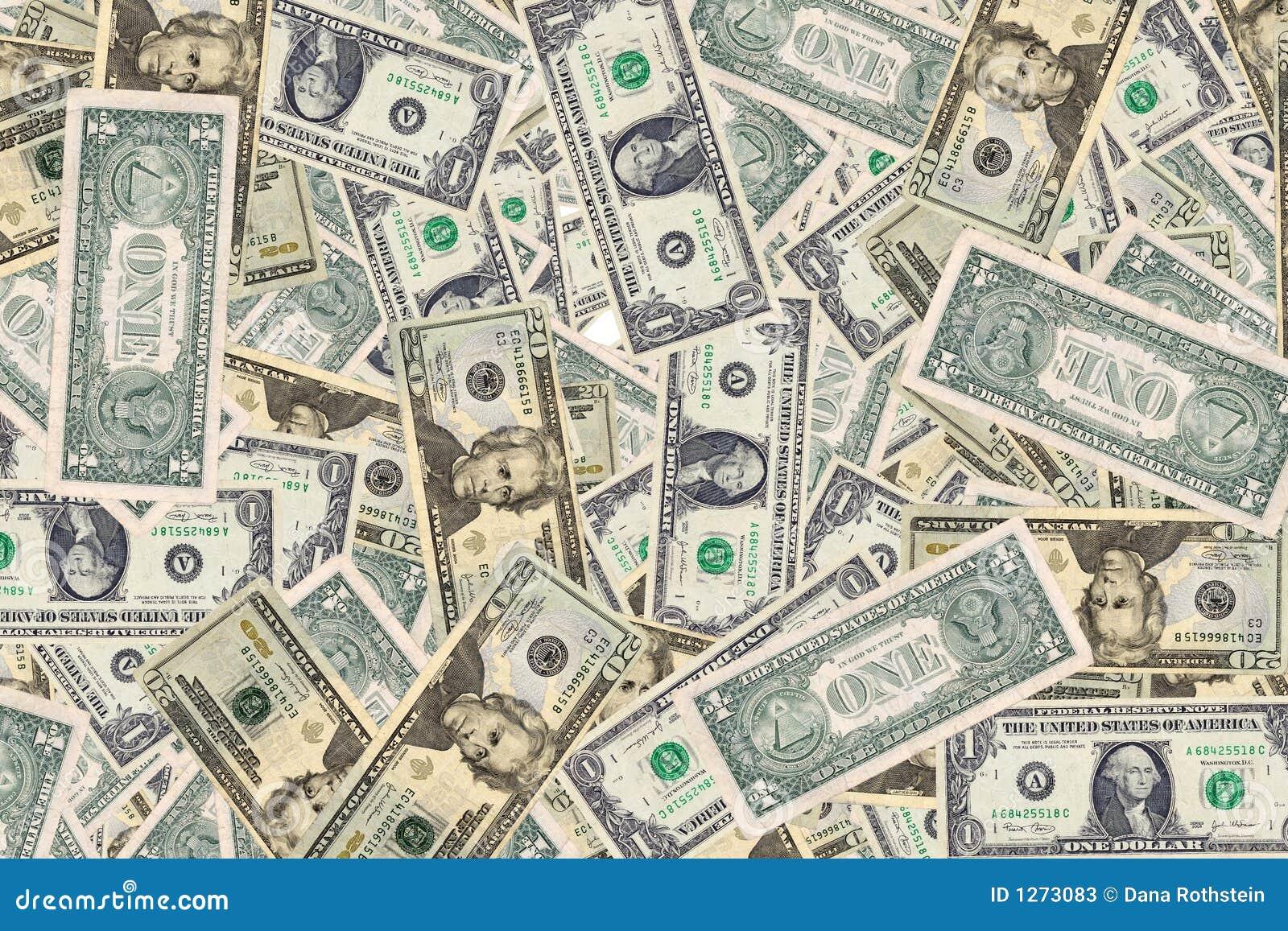 Fondo del dinero