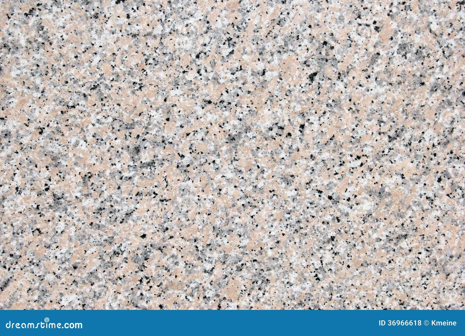 Fondo del granito moteado con beige y negro fotos de for Granito color beige