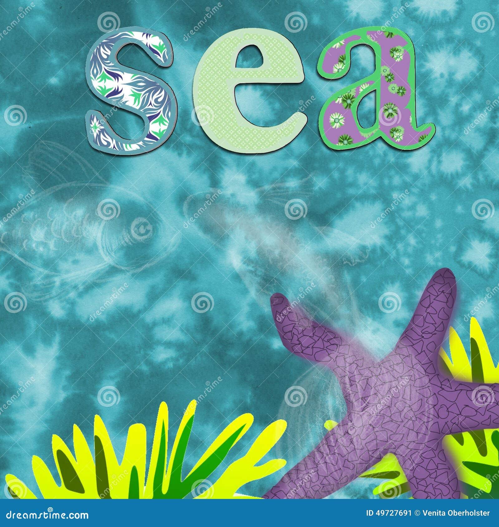 Imagenes del fondo del mar para ninos