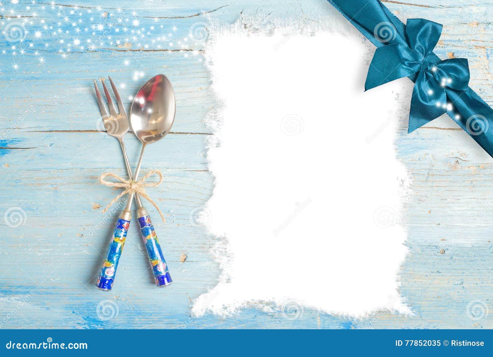Fondo Del Menú De La Navidad Imagen de archivo - Imagen de ...
