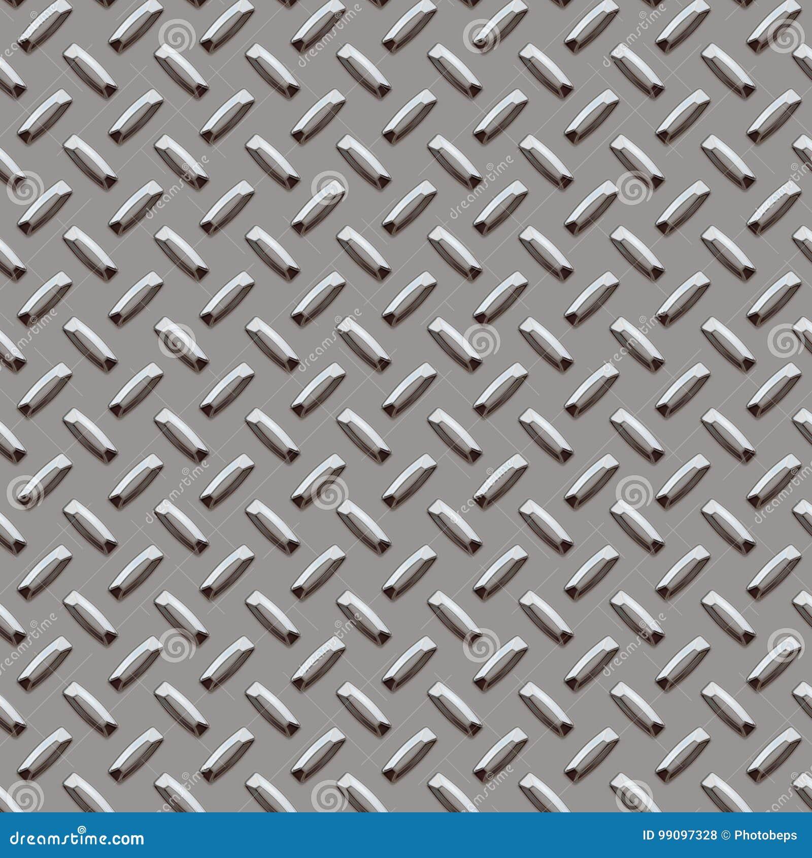 Fondo del metallo per molte applicazioni