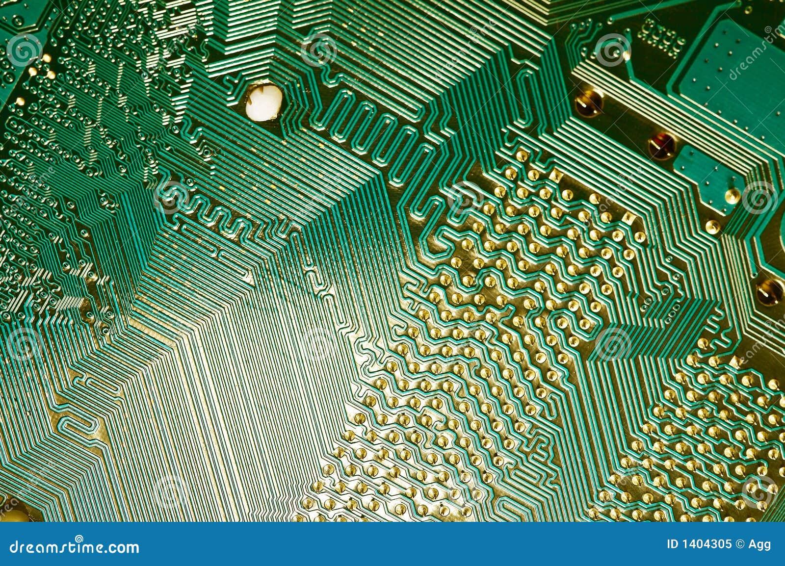 Fondo del ordenador