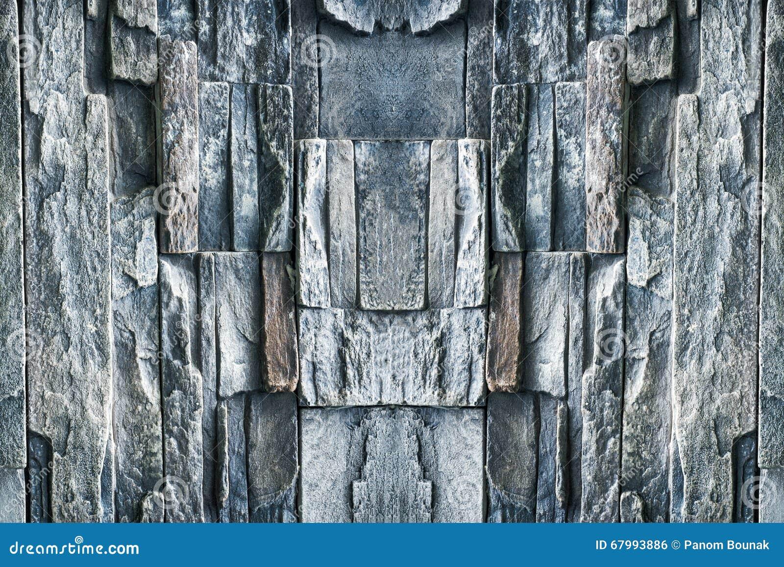 Fondo della carta da parati del modello del muro di for Carta da parati muro di mattoni