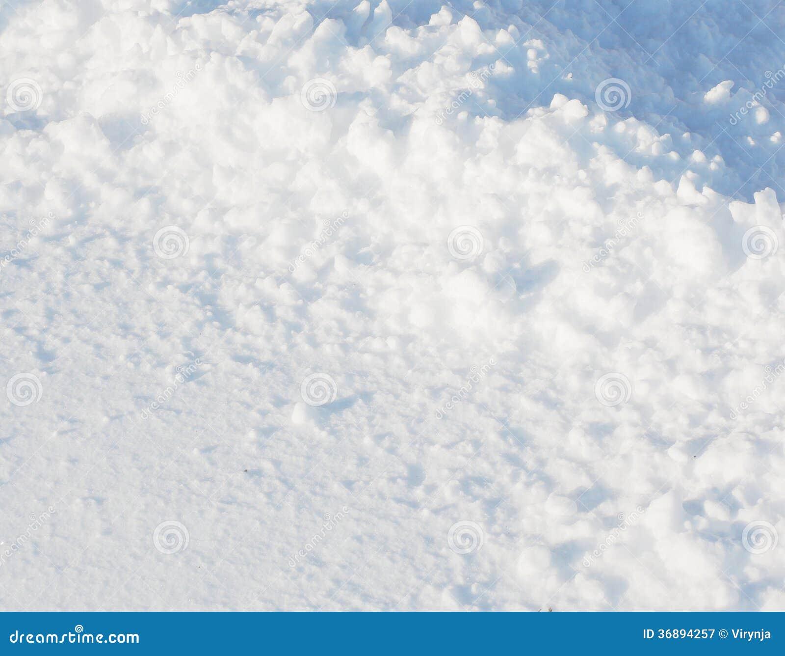 Download Fondo della neve immagine stock. Immagine di luminoso - 36894257