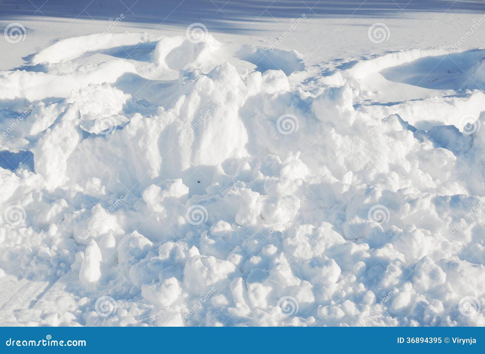 Download Fondo della neve immagine stock. Immagine di deep, dicembre - 36894395