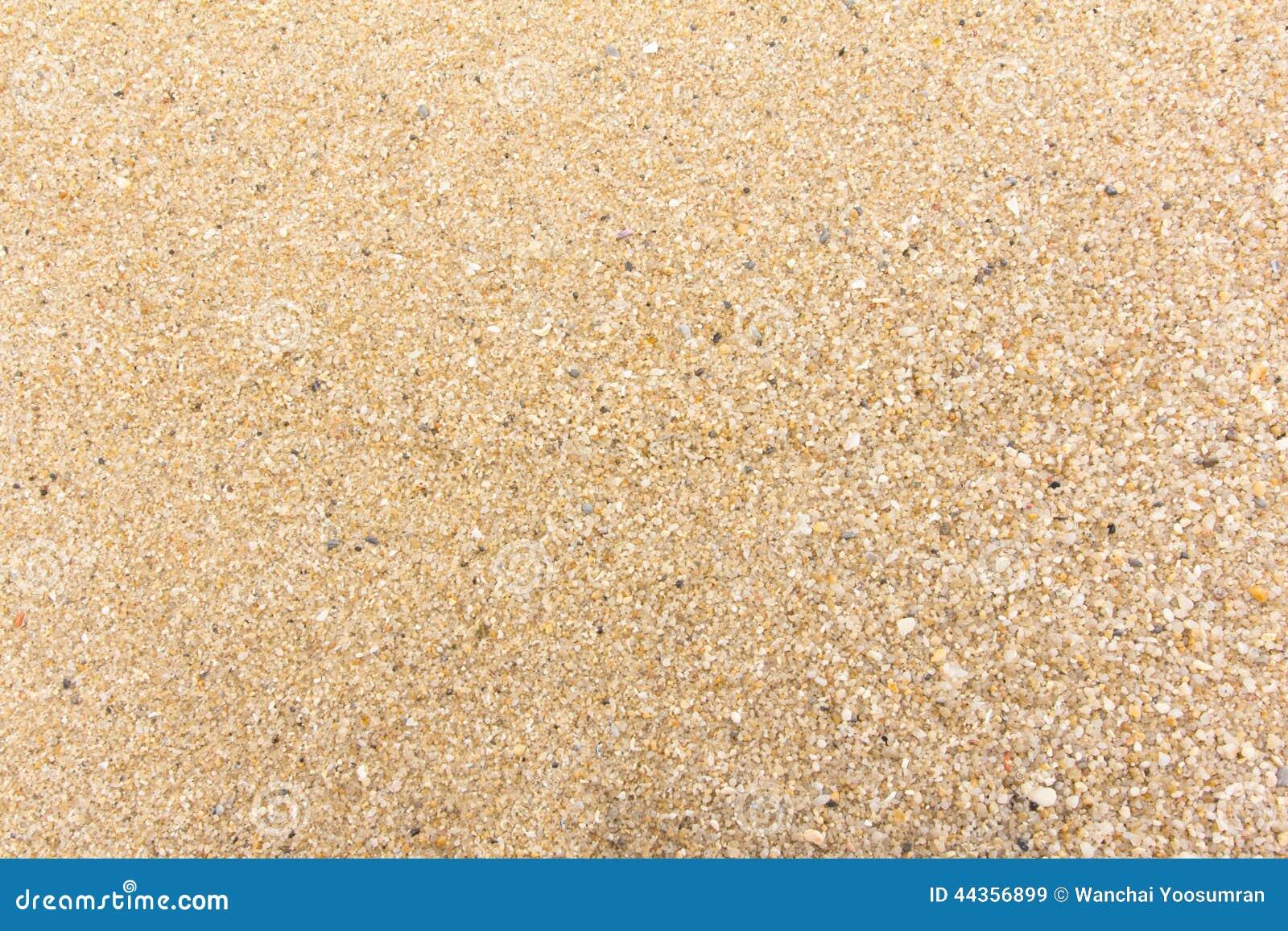 Fondo della spiaggia sand