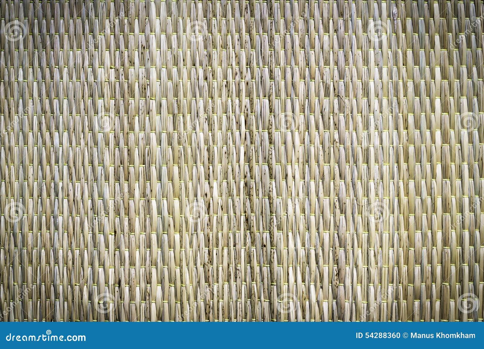 Fondo di bambù del tessuto