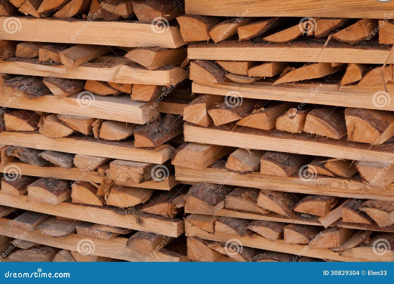 Fondo di Firewoods