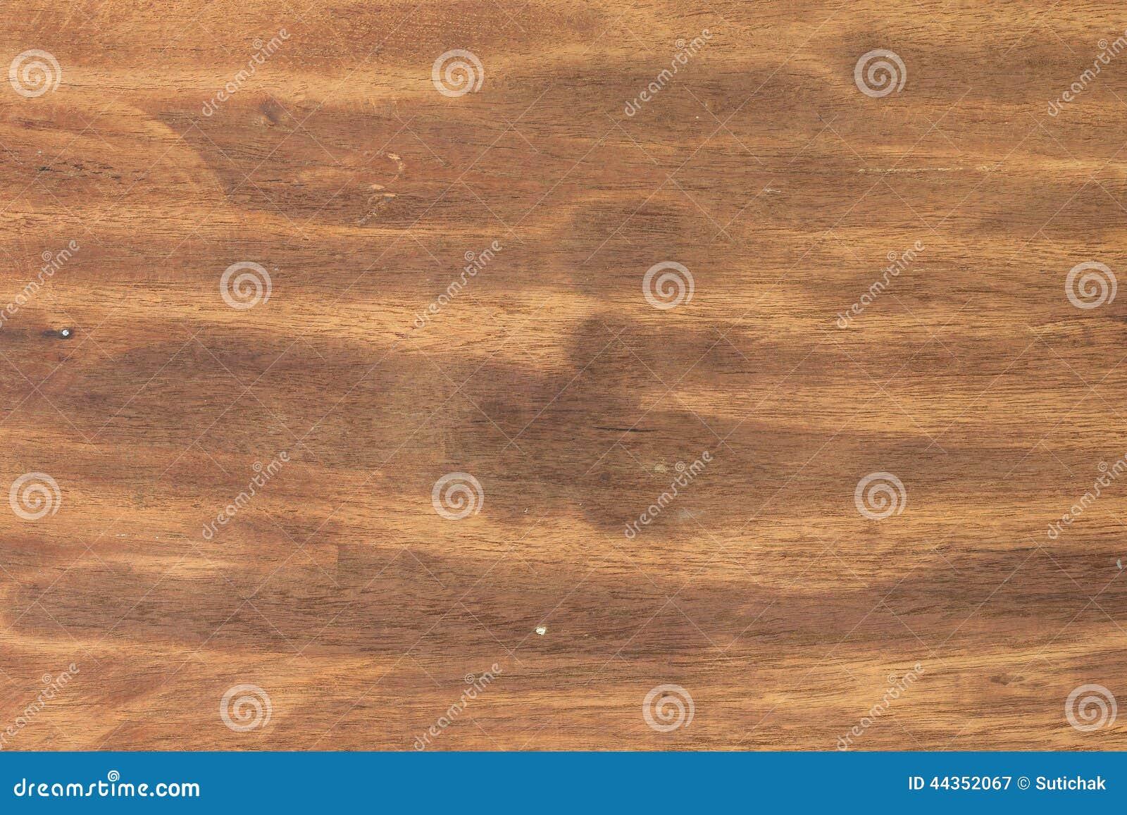 Fondo di legno della plancia di Brown