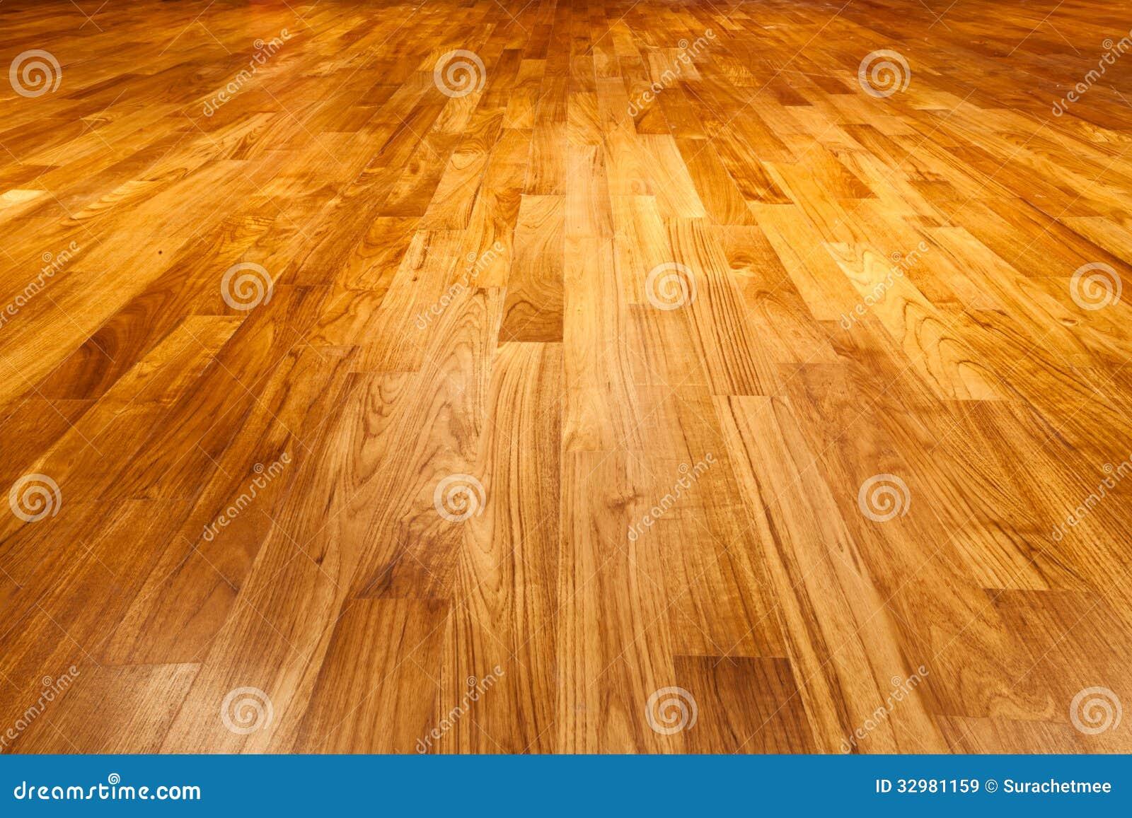 Fondo di legno di struttura del pavimento di parquet