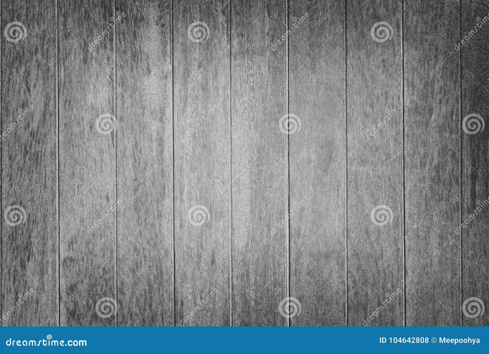 Pareti In Legno Bianco : Fondo di legno di struttura di colore in bianco e nero