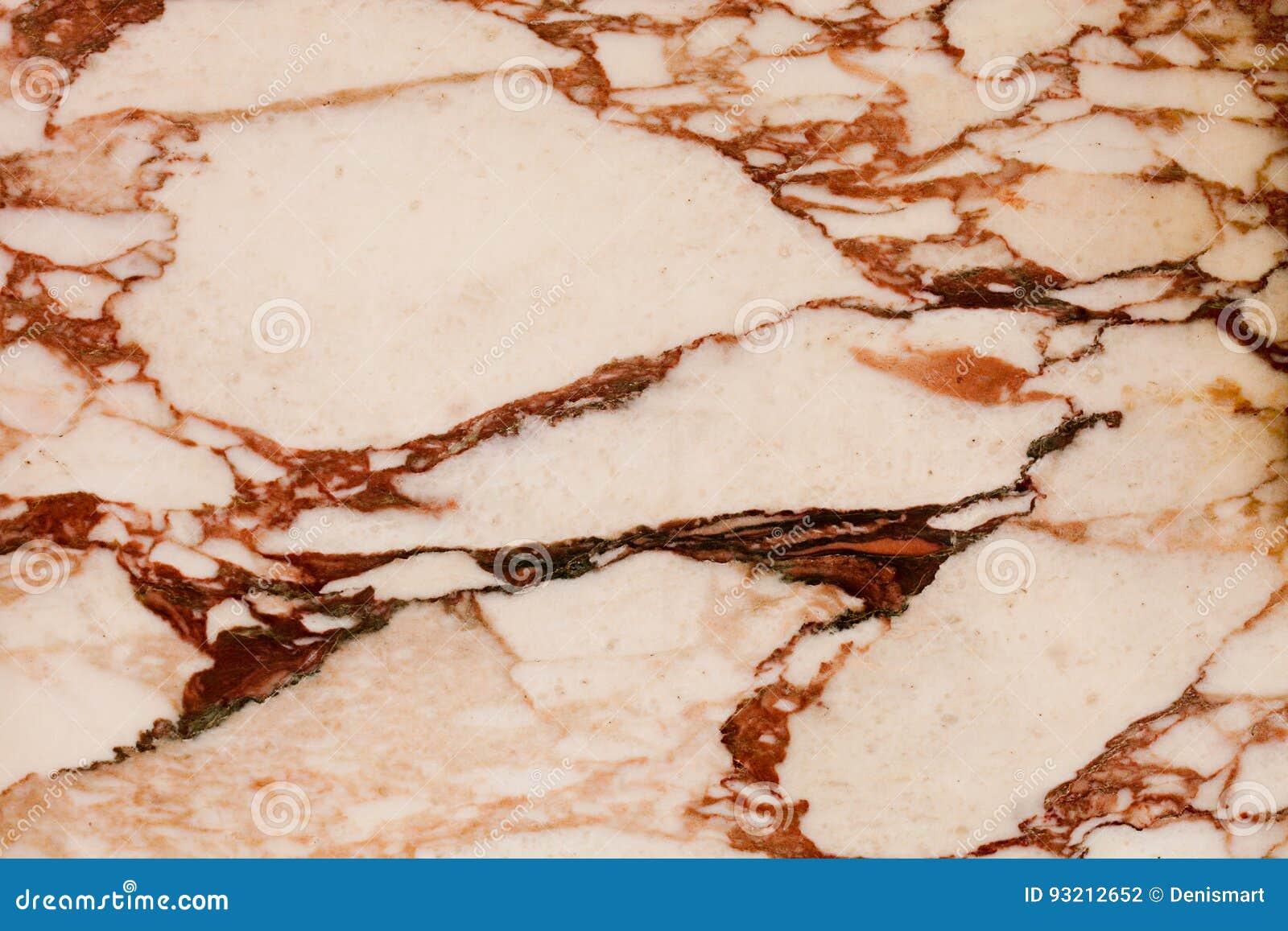 Fondo di marmo di struttura delle mattonelle dell avorio con le