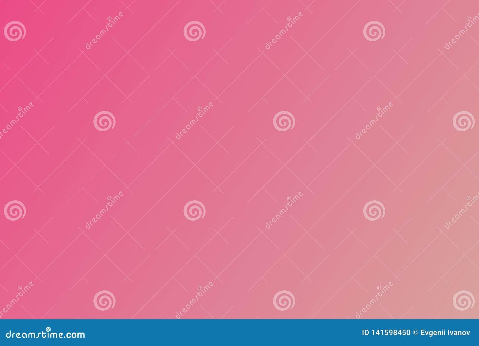 Fondo di pendenza di colore con i colori luminosi Progettazione Defocus vago astratto multicolore del fondo di pendenza