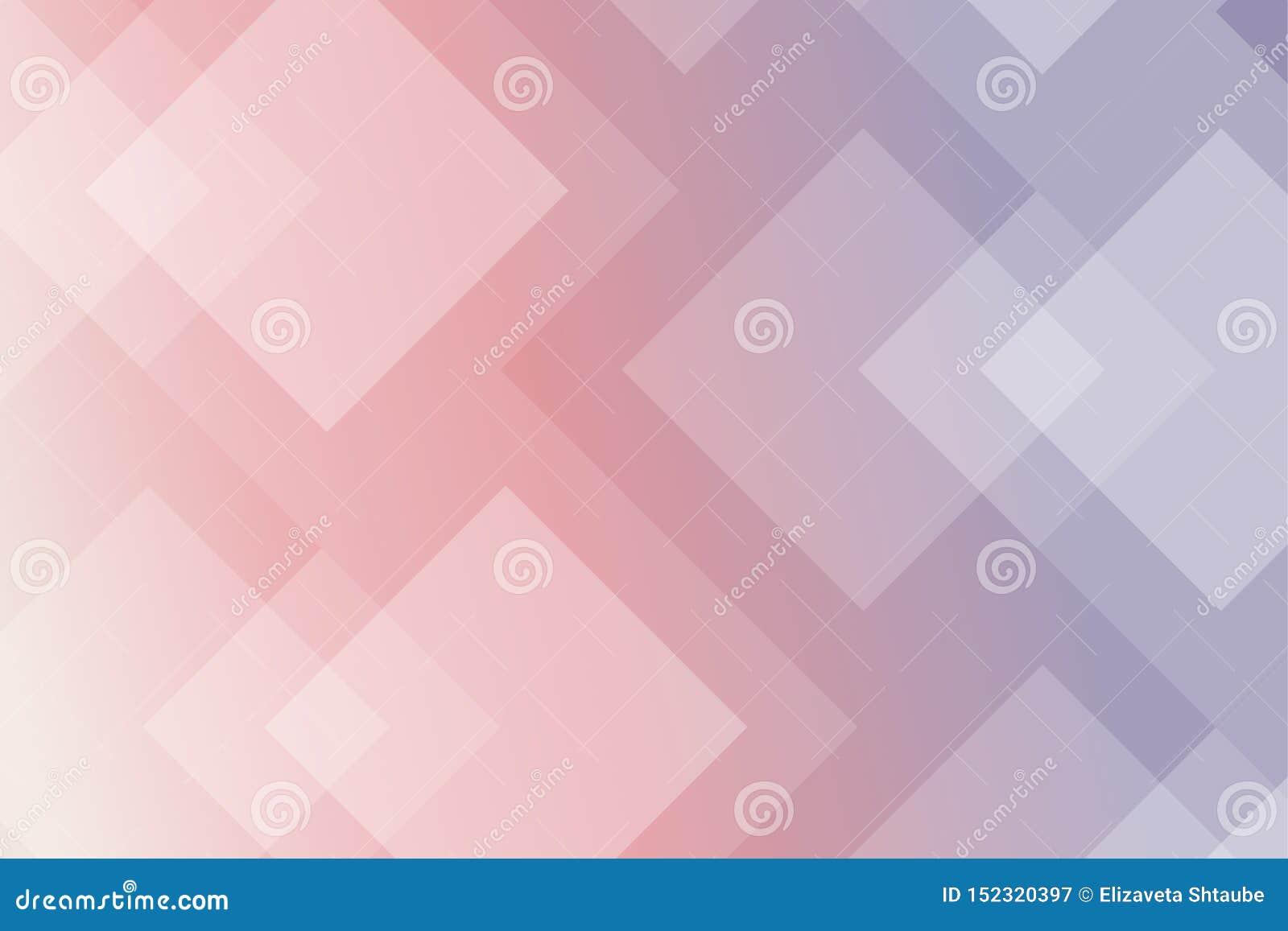 Fondo di pendenza del rombo Reticolo geometrico astratto
