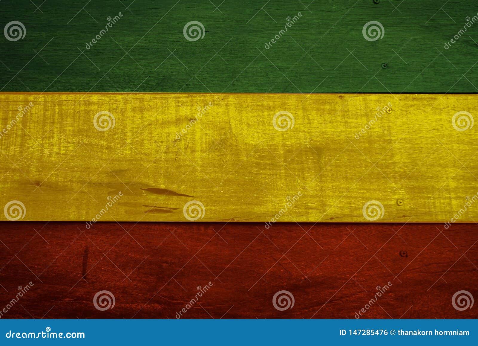 Fondo di reggae