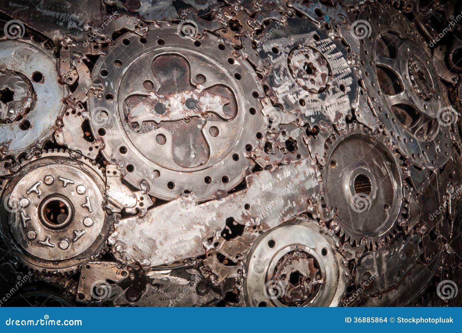 Download Fondo Di Saldatura Del Metallo Della Cucitura Fotografia Stock - Immagine di materiale, parete: 36885864
