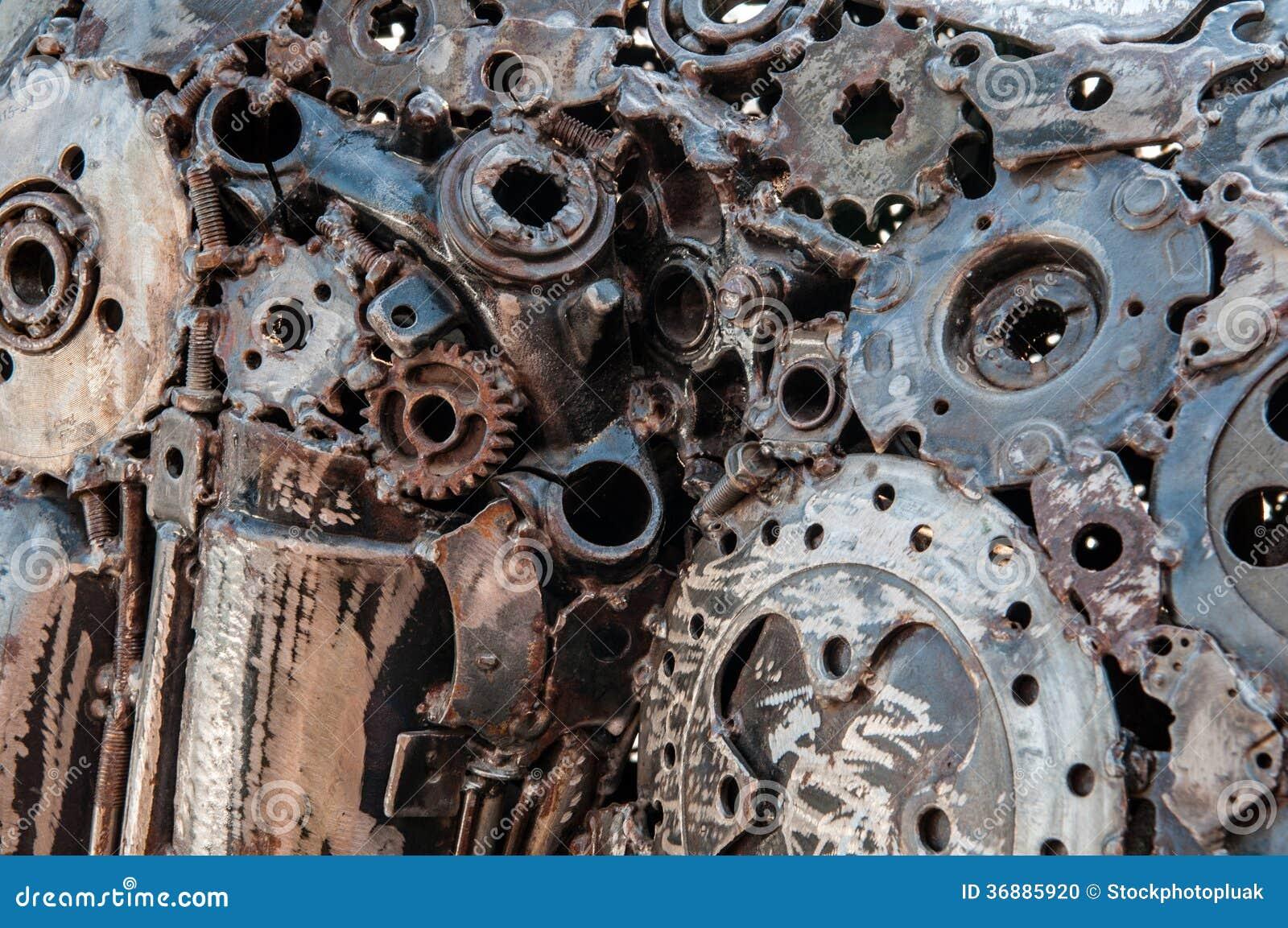 Download Fondo Di Saldatura Del Metallo Della Cucitura Fotografia Stock - Immagine di rough, grunge: 36885920