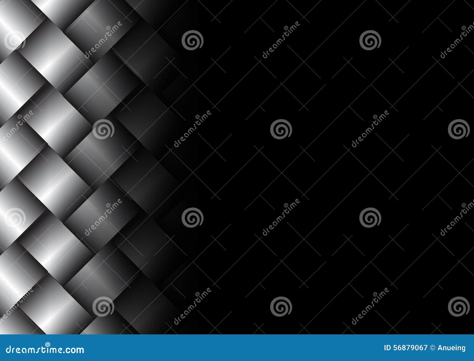 Fondo di struttura della superficie del tessuto del metallo