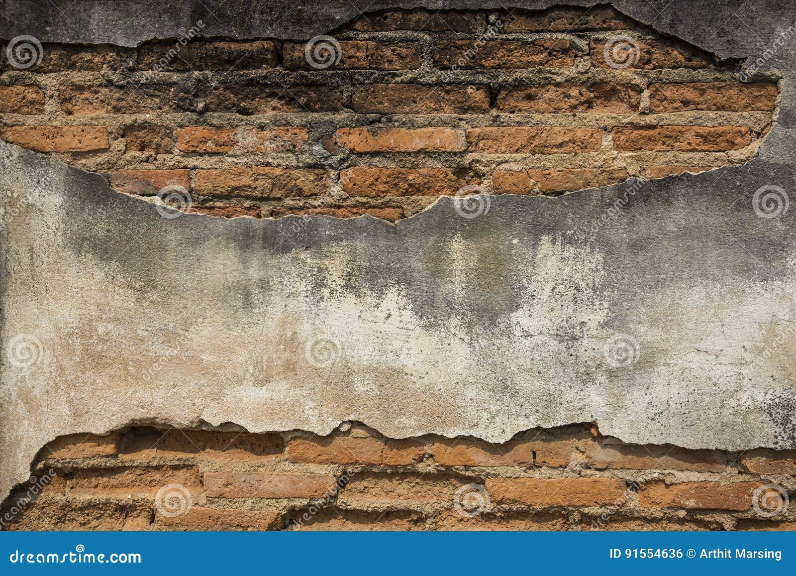 Fondo di strutture del pavimento e della parete