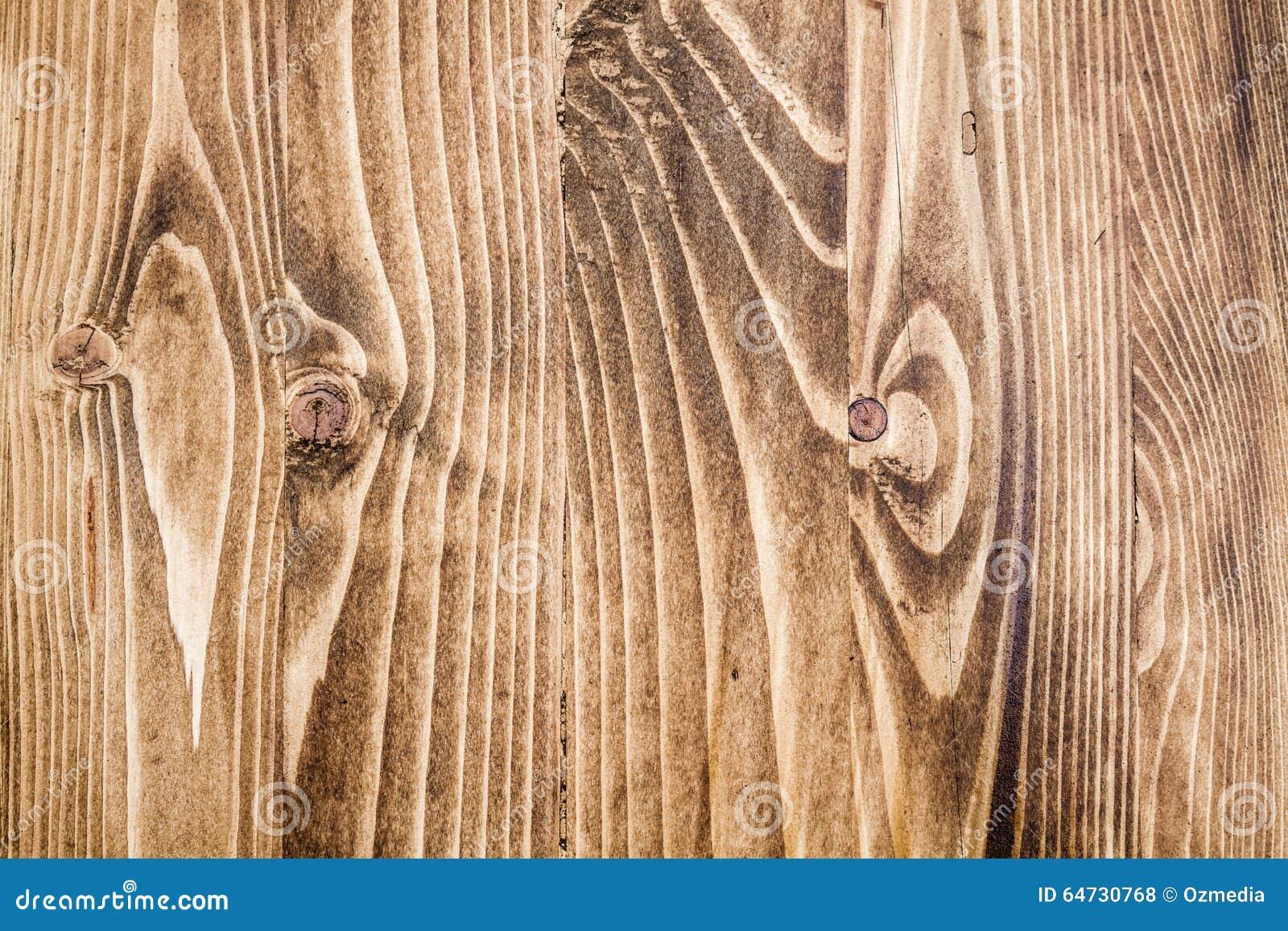 Fondo e concetto di struttura, vecchia struttura di legno di Brown