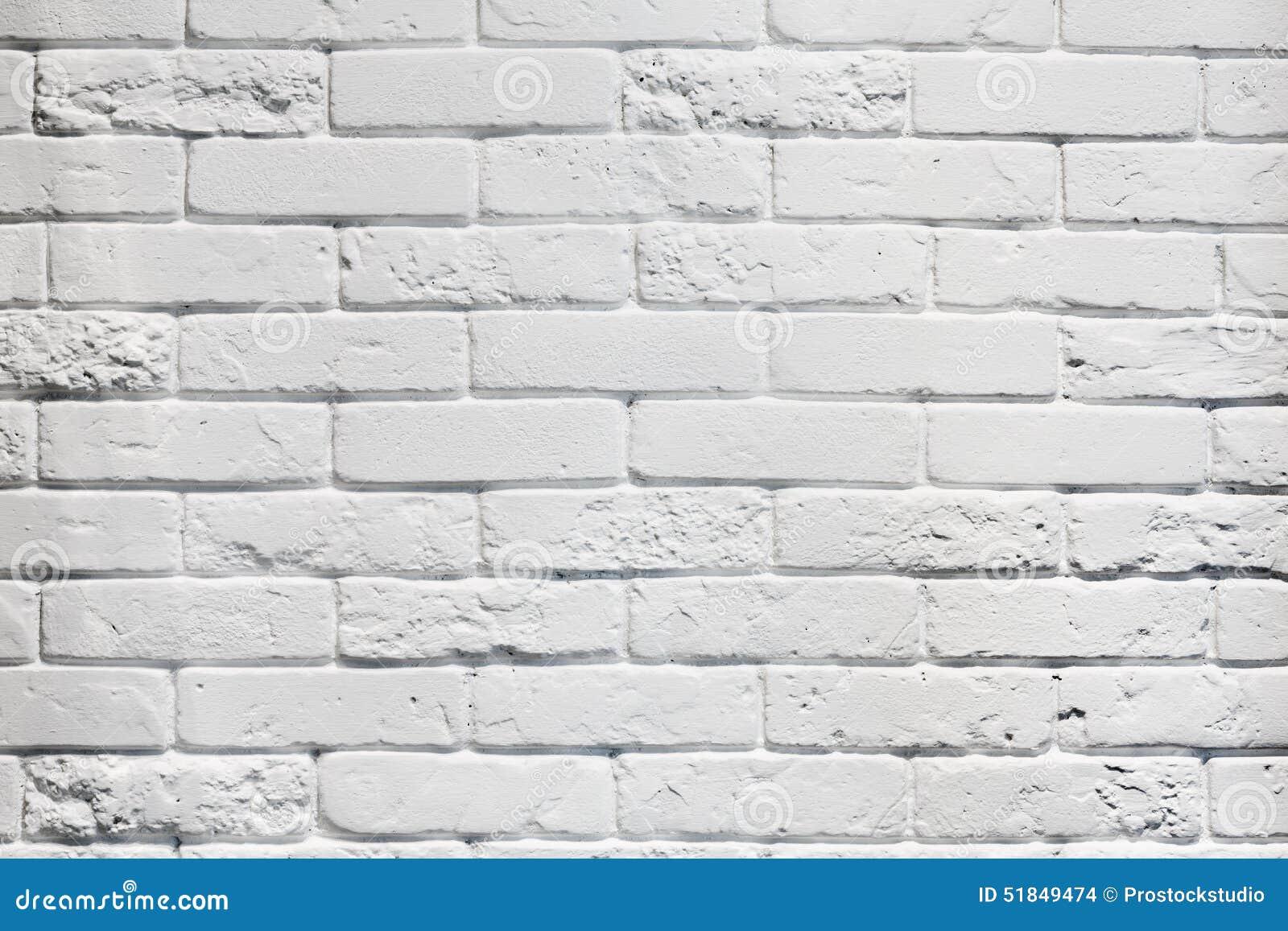 Ladrillo caravista blanco papel pintado ladrillo blanco d - Ladrillo caravista blanco ...