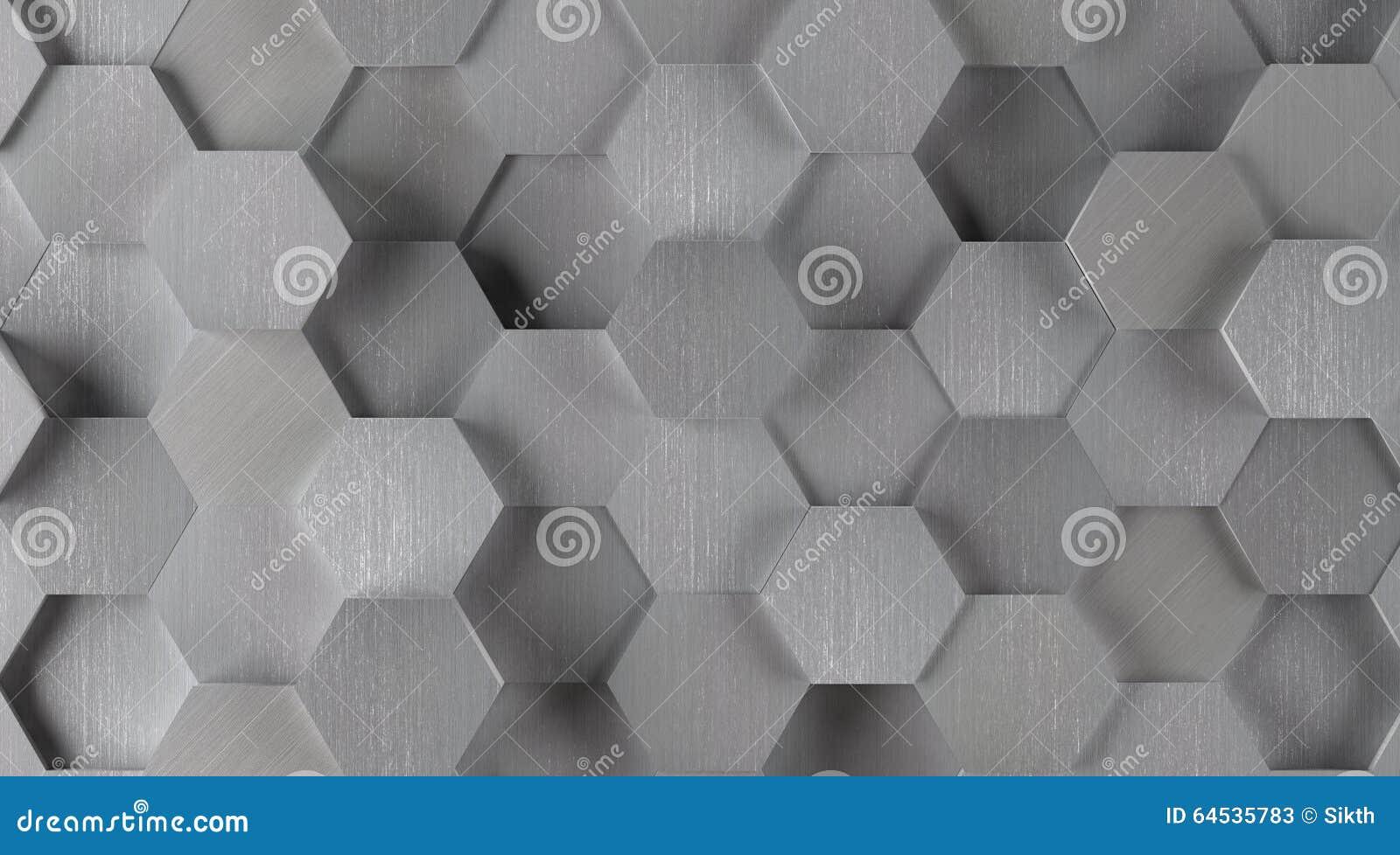 Mattonelle di mosaico bianco e nero per lo sfondo u foto stock