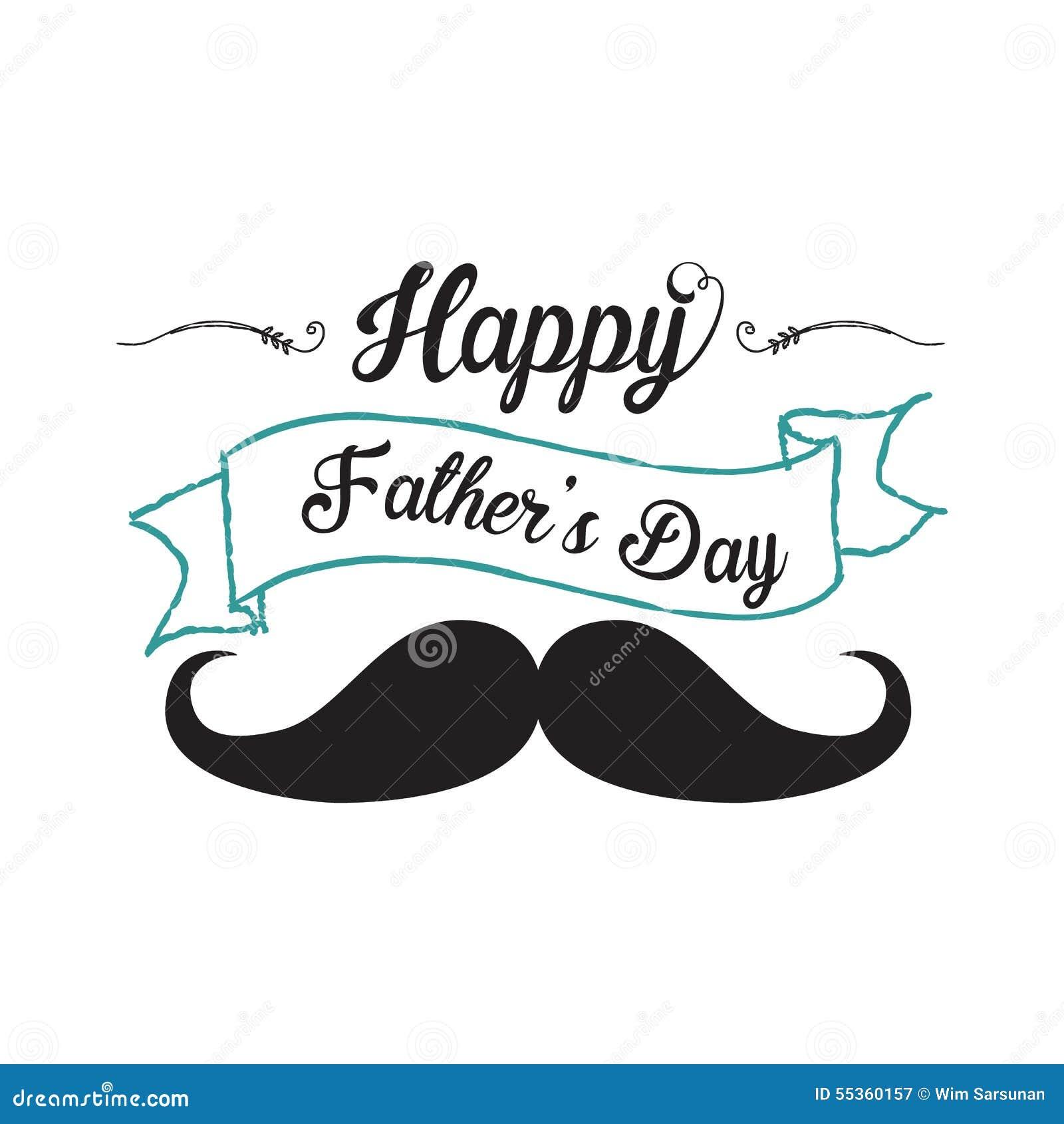 Fondo felice di giorno di padri