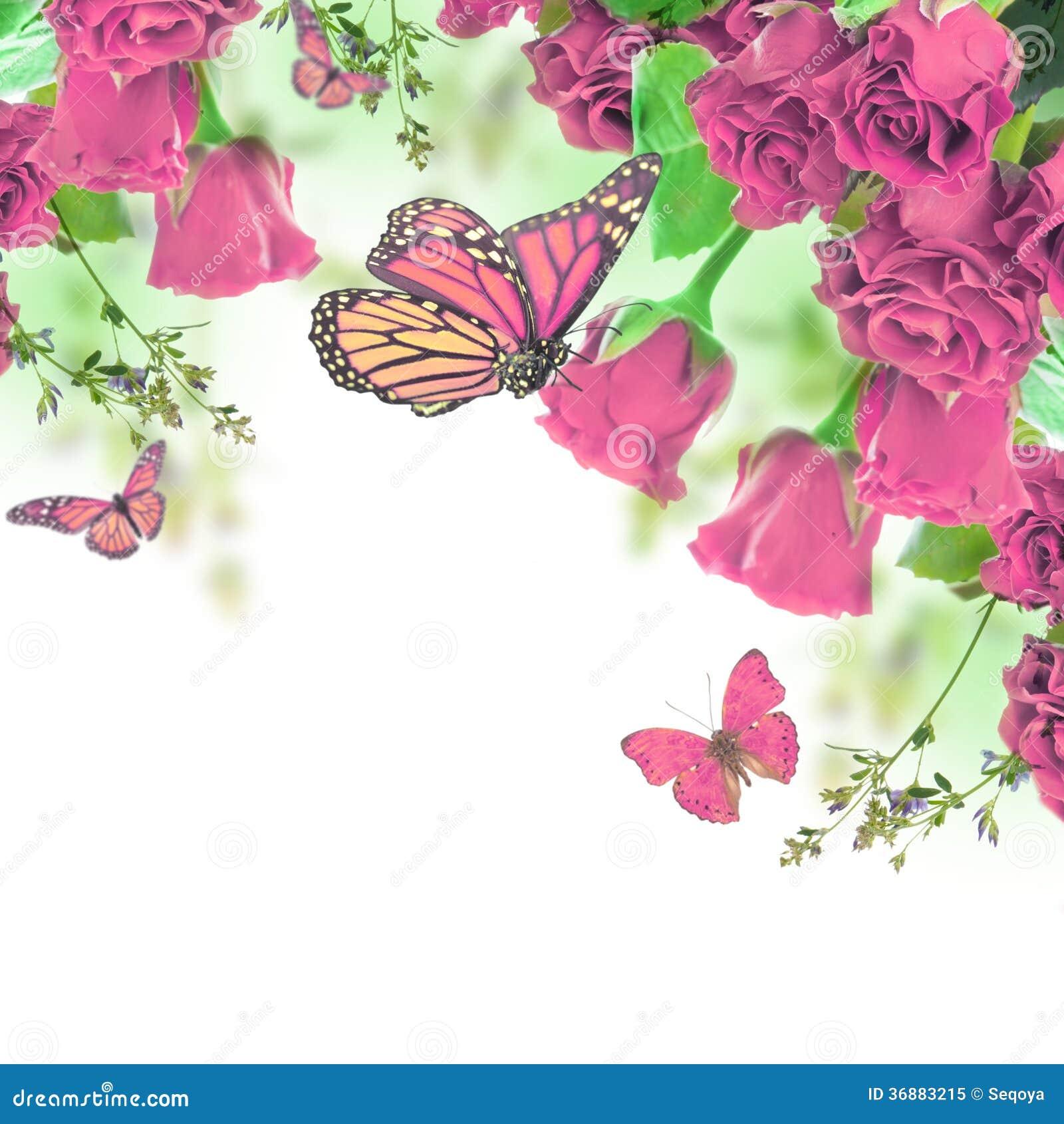 Download Fondo floreale. immagine stock. Immagine di background - 36883215