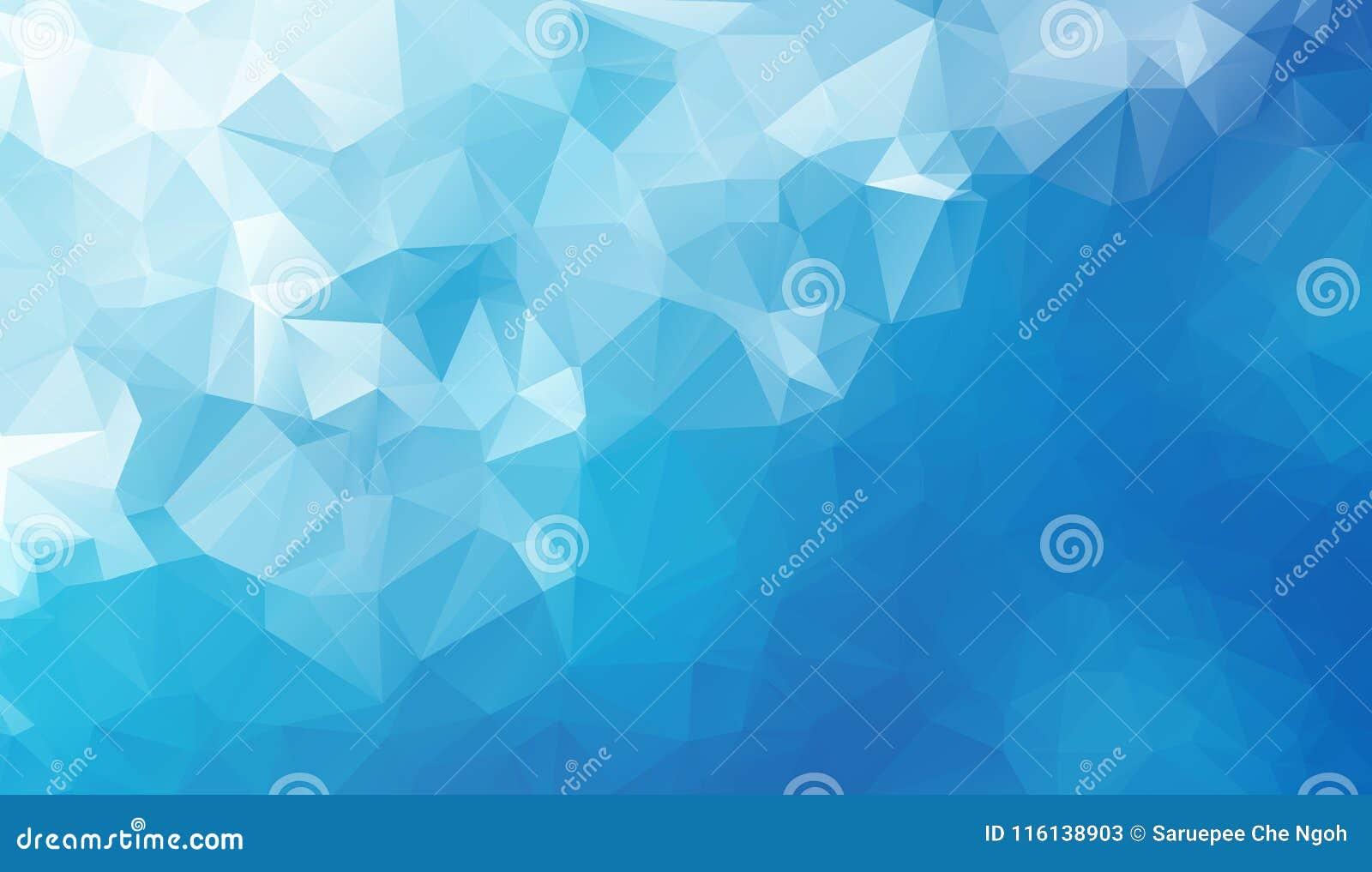 Fondo geométrico abstracto con los polígonos Composición de los gráficos de la información con formas geométricas Diseño retro de